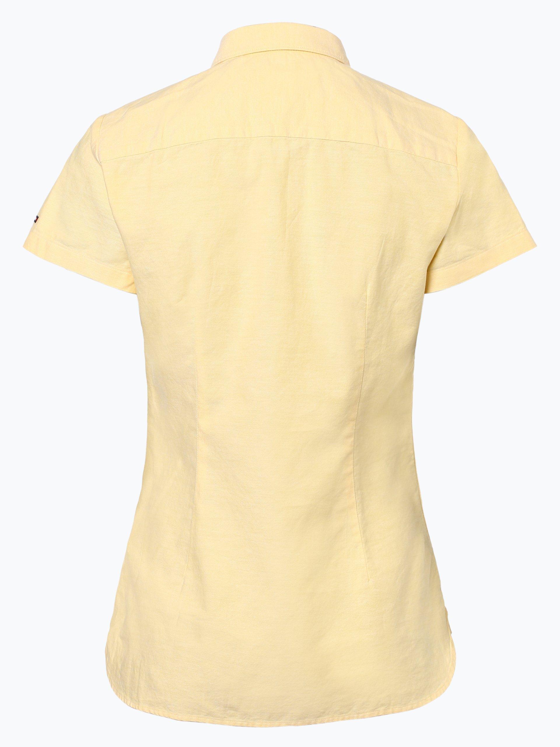 Tommy Hilfiger Damen Bluse