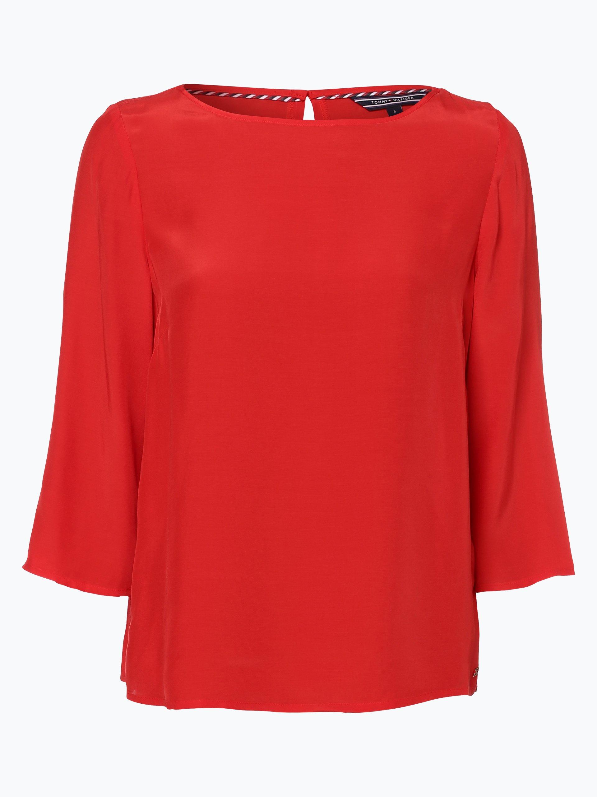 Tommy Hilfiger Damen Blusenshirt