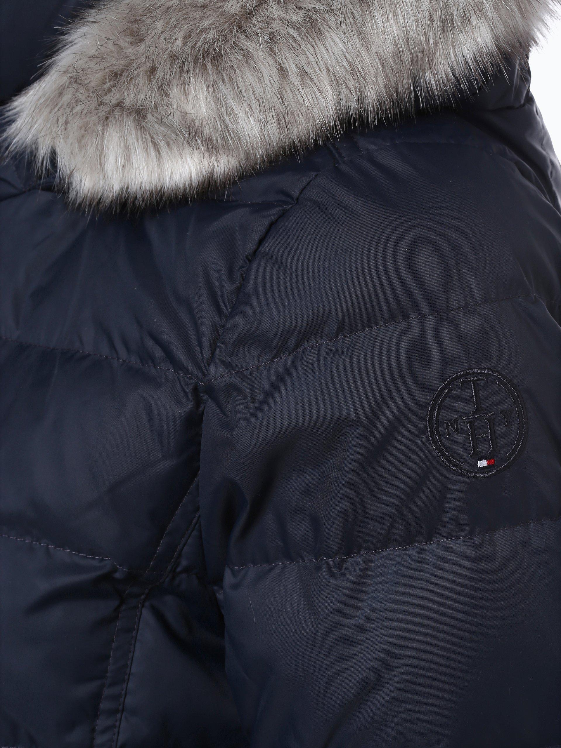 Peek und cloppenburg tommy hilfiger mantel