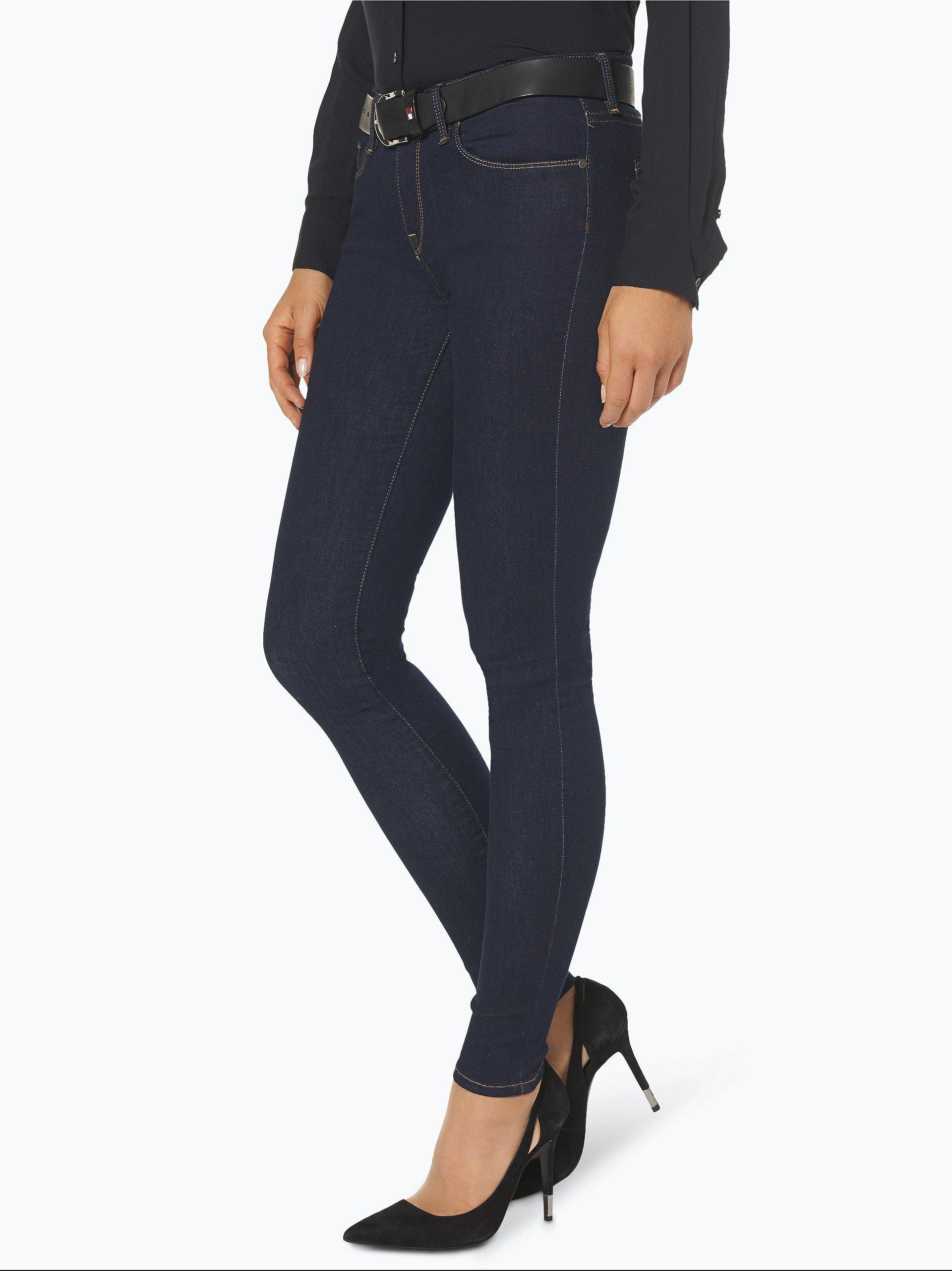 tommy hilfiger damen jeans como lw steffie online kaufen. Black Bedroom Furniture Sets. Home Design Ideas