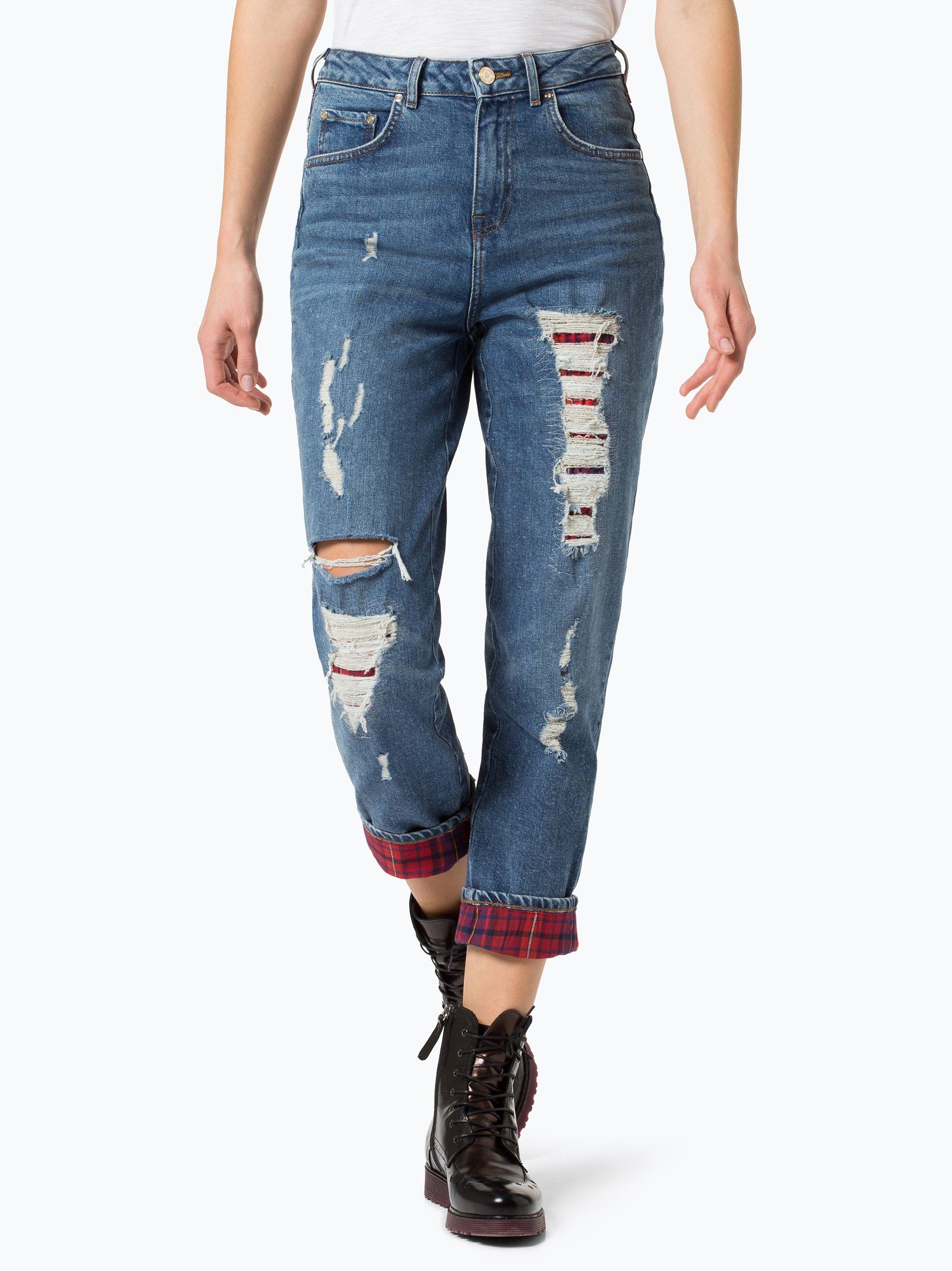 Tommy Hilfiger Damen Jeans - Gigi Hadid Destroyed Lexia