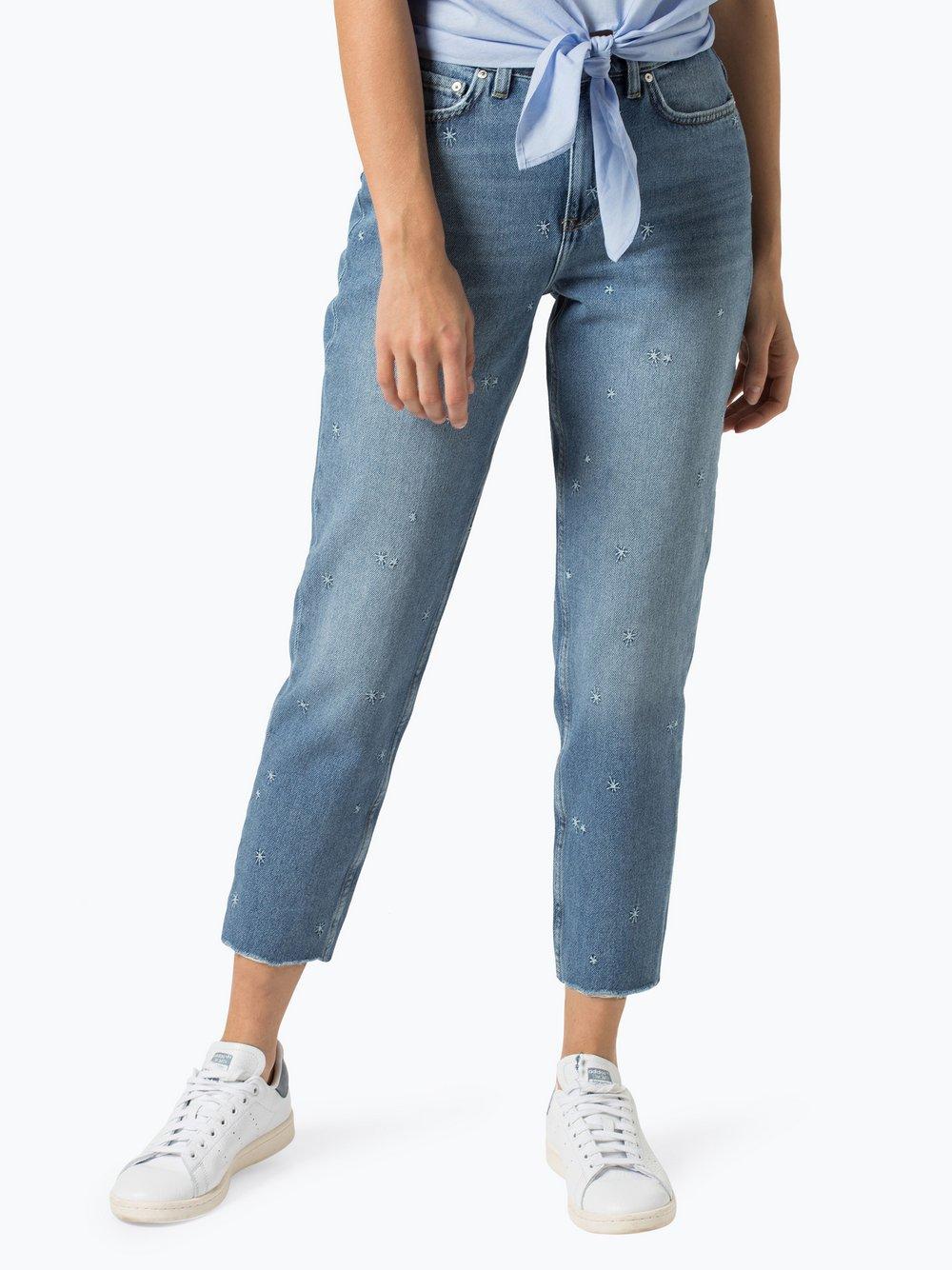 Tommy Hilfiger Damen Jeans Gramercy online kaufen | PEEK