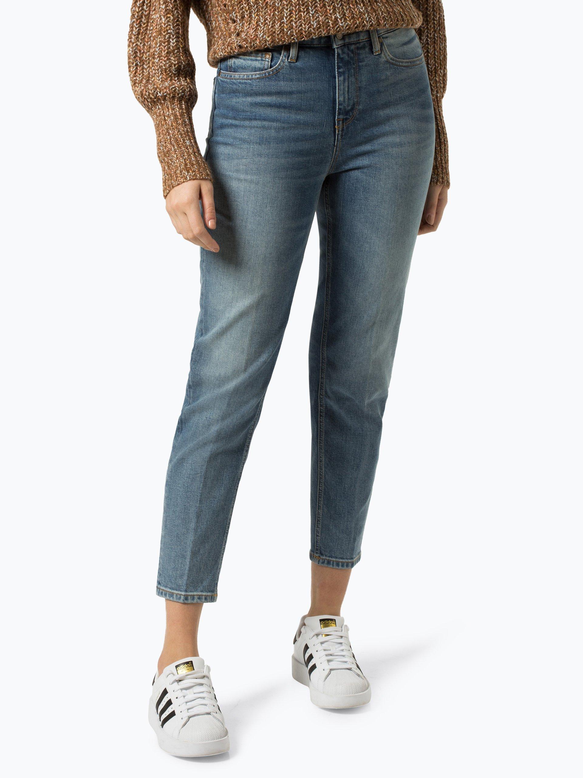 tommy hilfiger damen jeans gramercy online kaufen. Black Bedroom Furniture Sets. Home Design Ideas