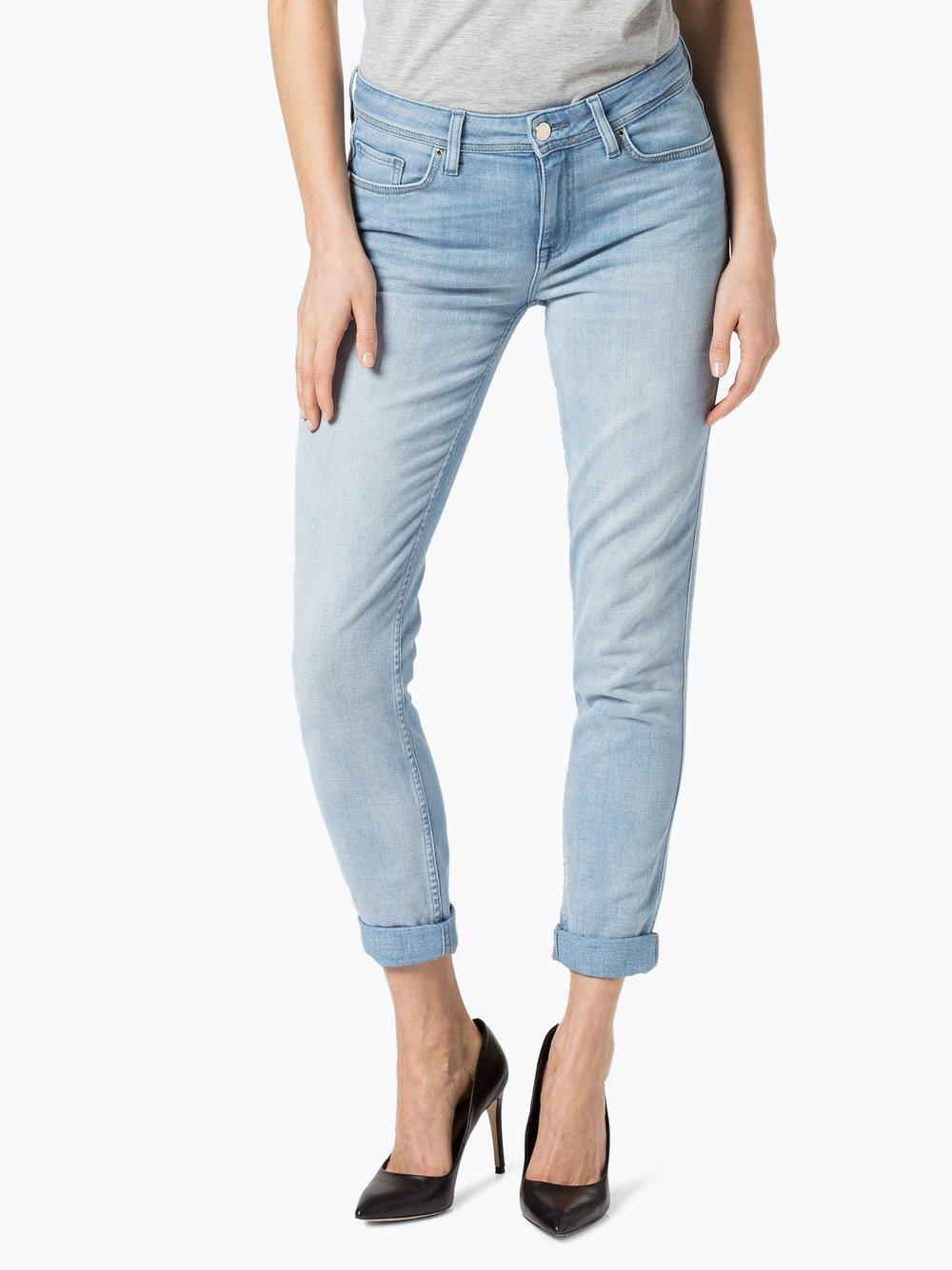 Tommy Hilfiger Damen Jeans Griffin online kaufen | PEEK