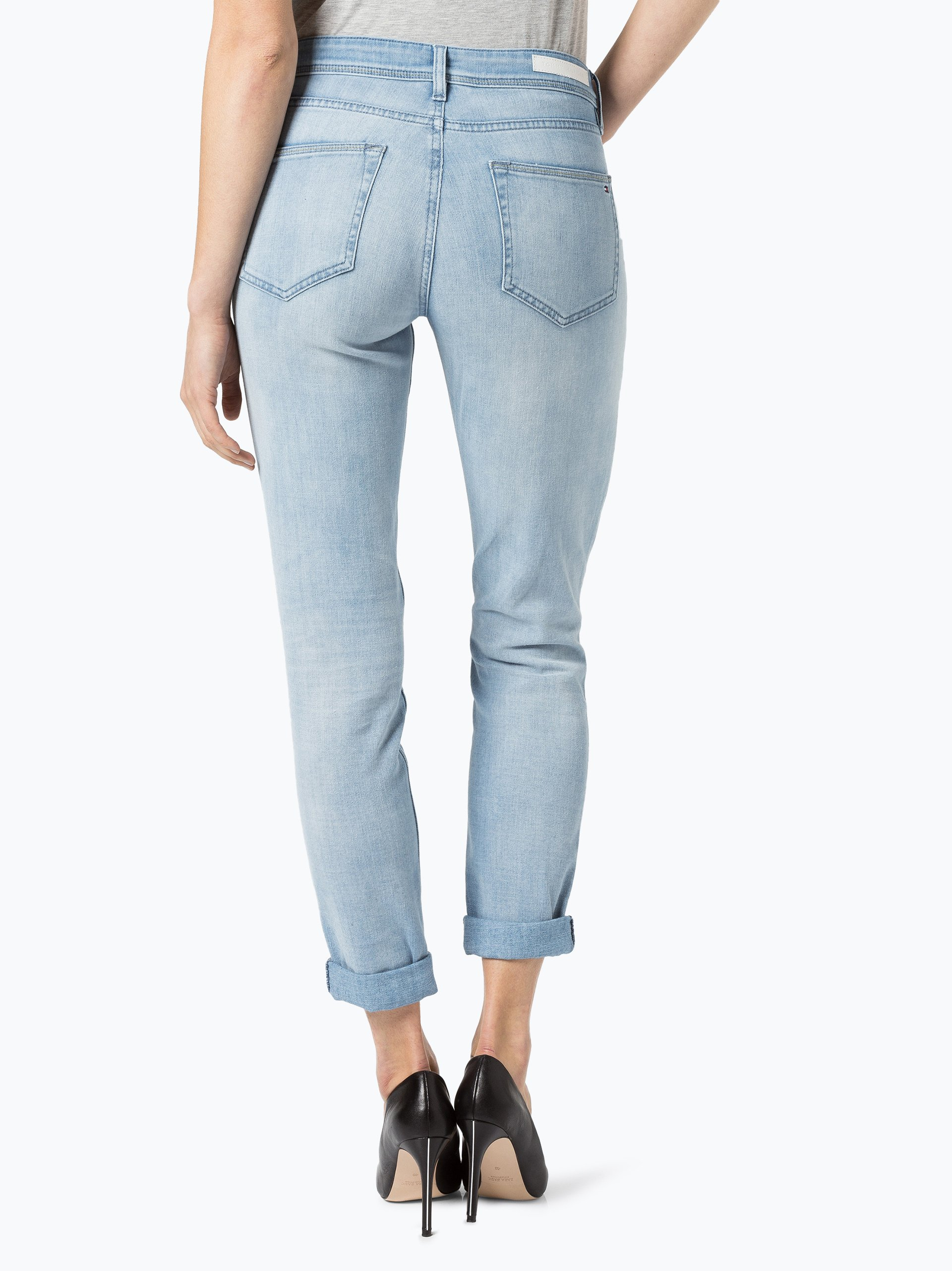 Tommy Hilfiger Damen Jeans - Griffin