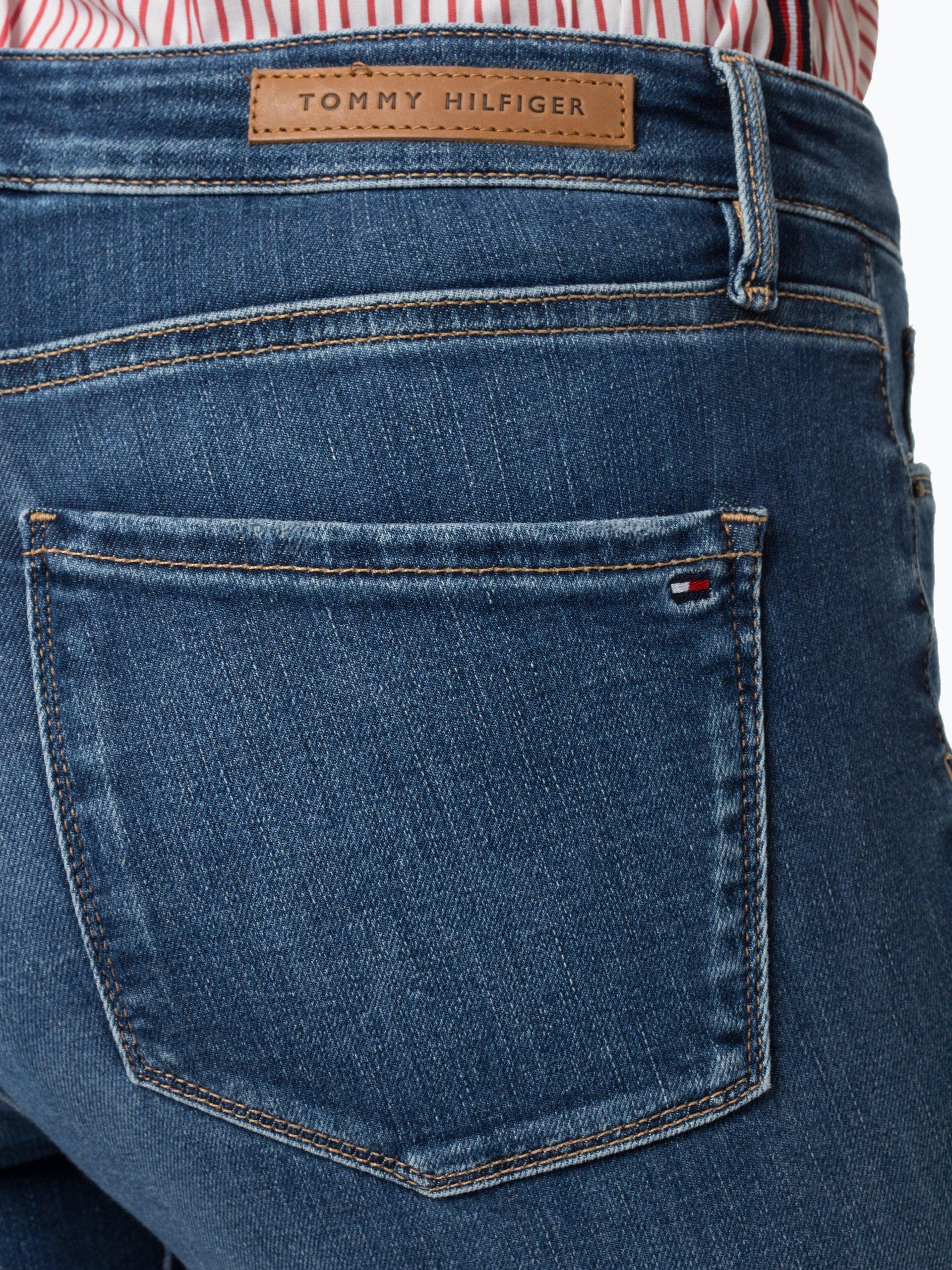 tommy hilfiger damen jeans isabel denim uni online. Black Bedroom Furniture Sets. Home Design Ideas