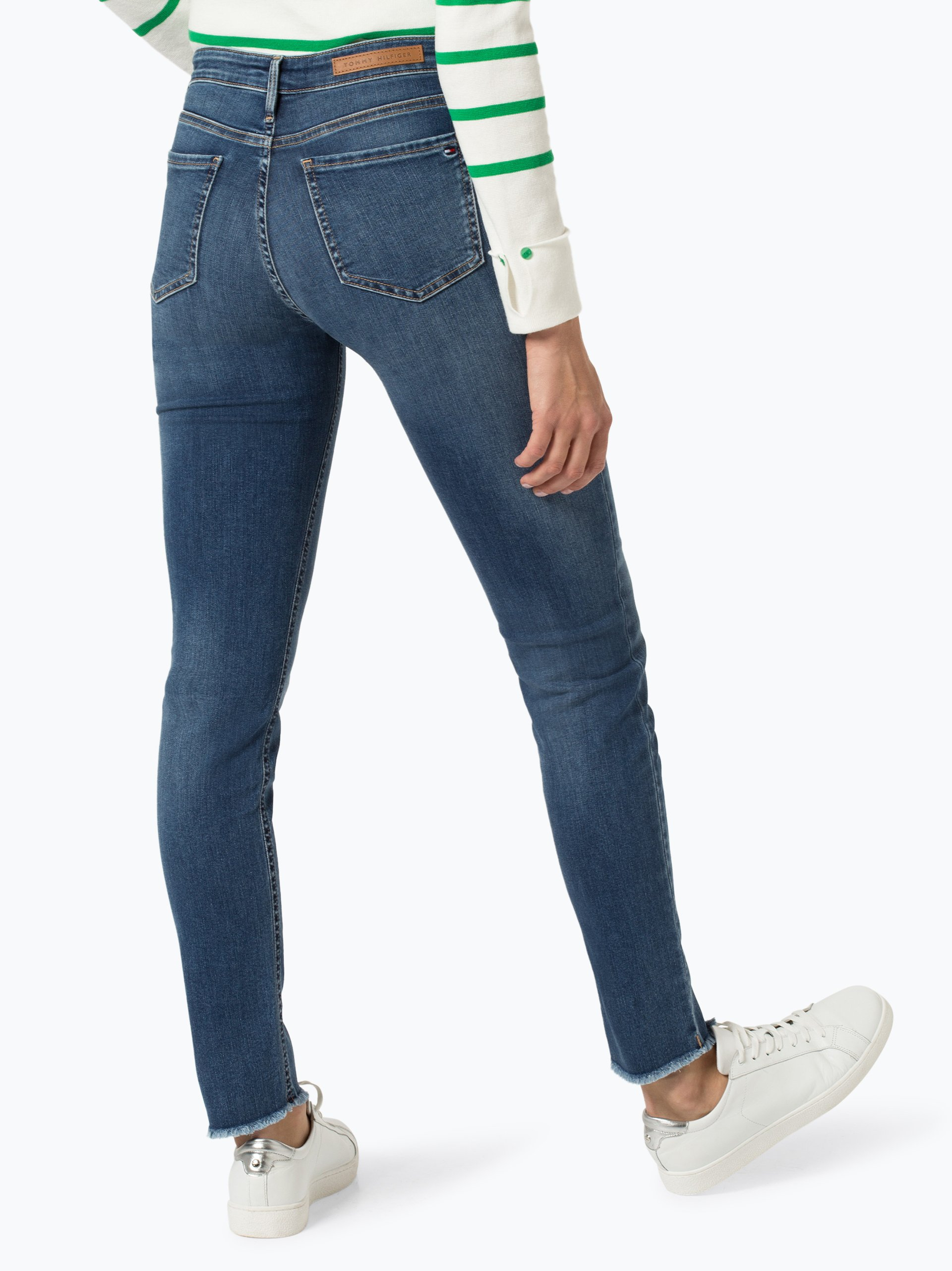Tommy Hilfiger Damen Jeans - Riverpoint