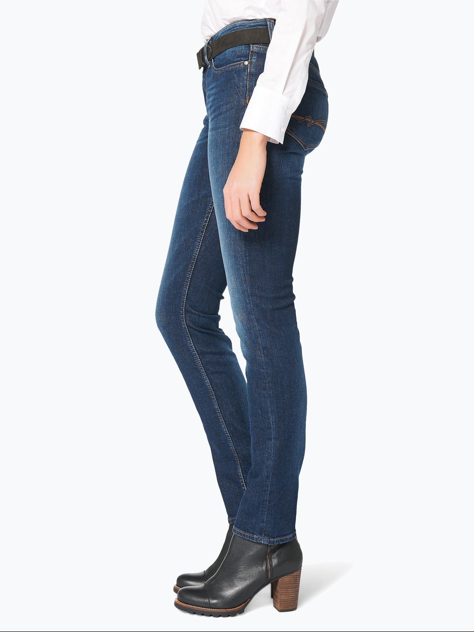 tommy hilfiger damen jeans rome medium stone uni online. Black Bedroom Furniture Sets. Home Design Ideas