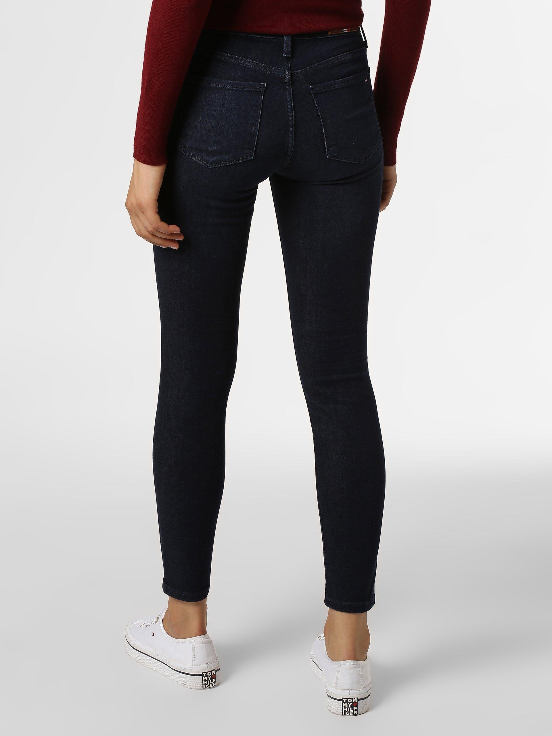 Tommy Hilfiger Damen Jeans - Skinny Como
