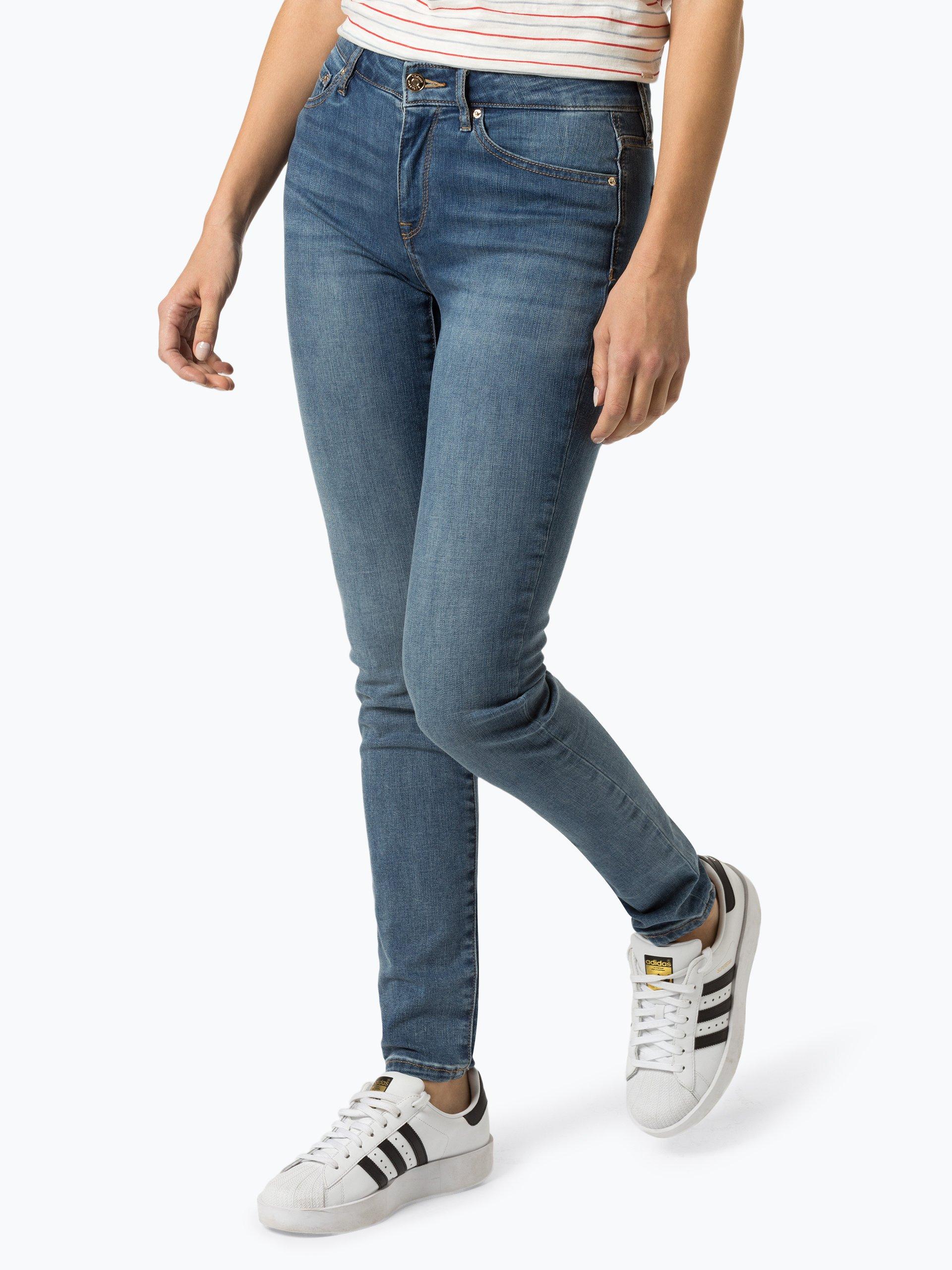 Tommy Hilfiger Damen Jeans - Venice