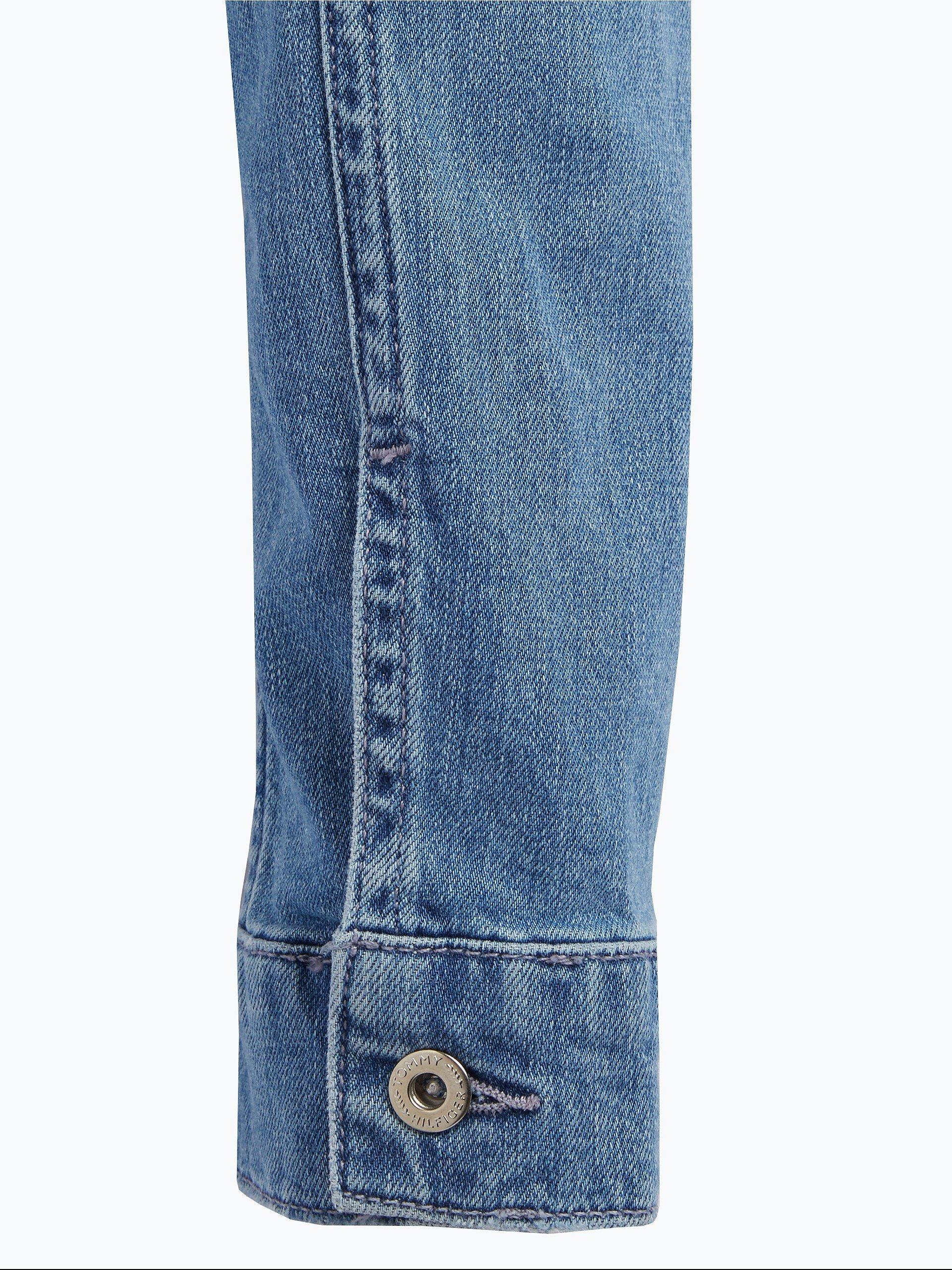 tommy hilfiger jeansjacke vienna