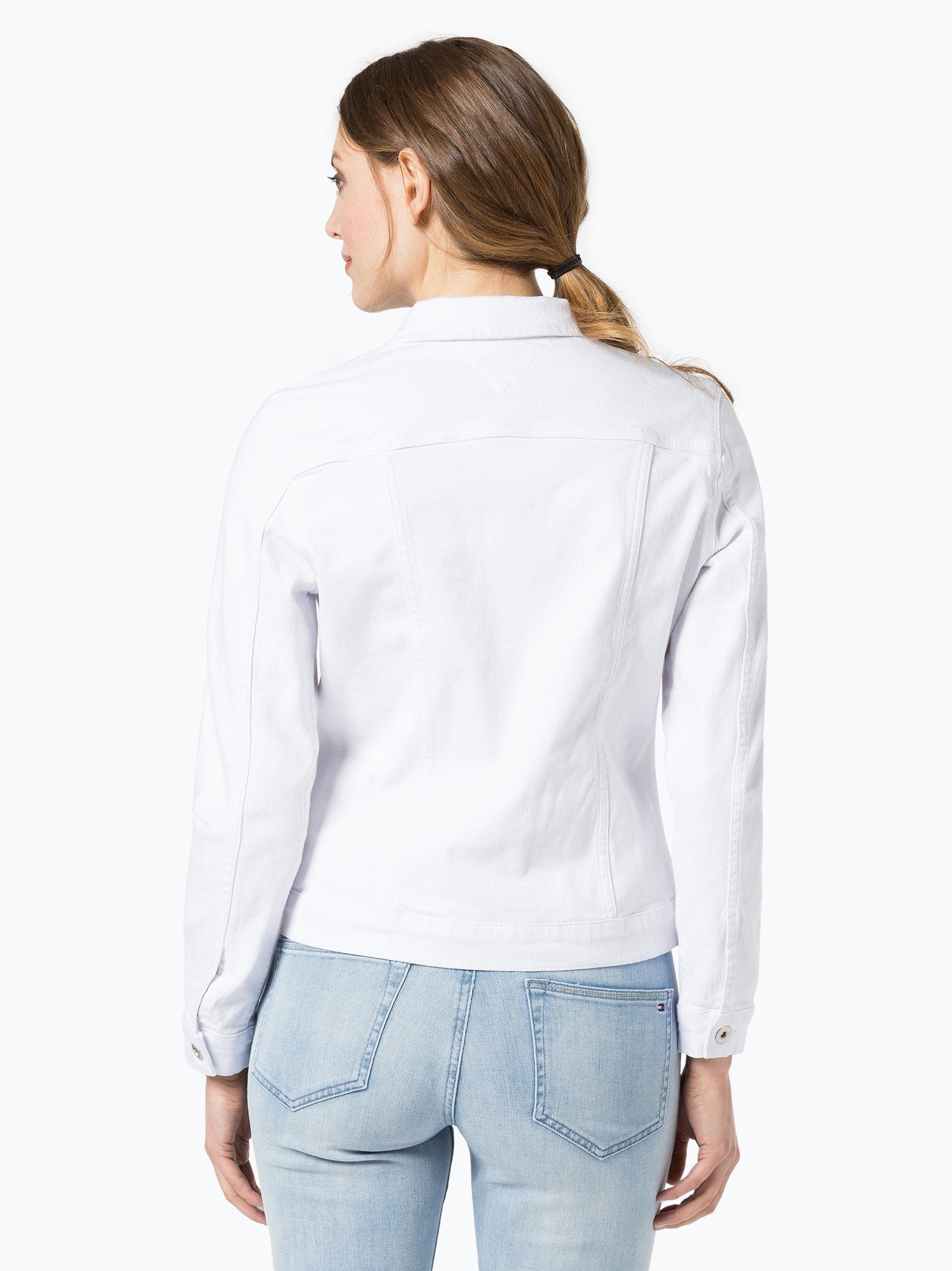 tommy hilfiger damen jeansjacke 2 online kaufen peek und cloppenburg de. Black Bedroom Furniture Sets. Home Design Ideas