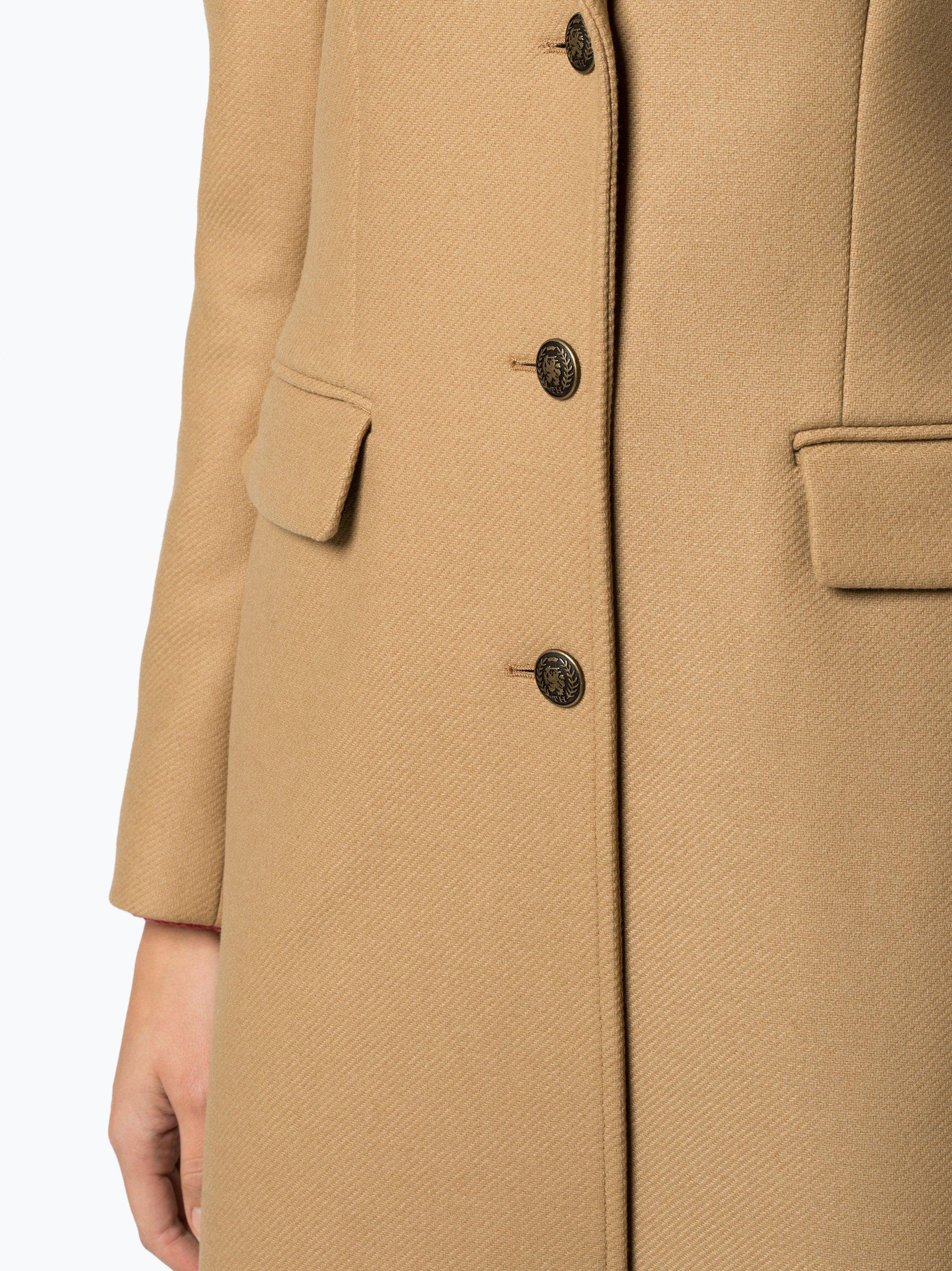 tommy hilfiger damen mantel mit cashmere anteil online kaufen vangraaf com. Black Bedroom Furniture Sets. Home Design Ideas
