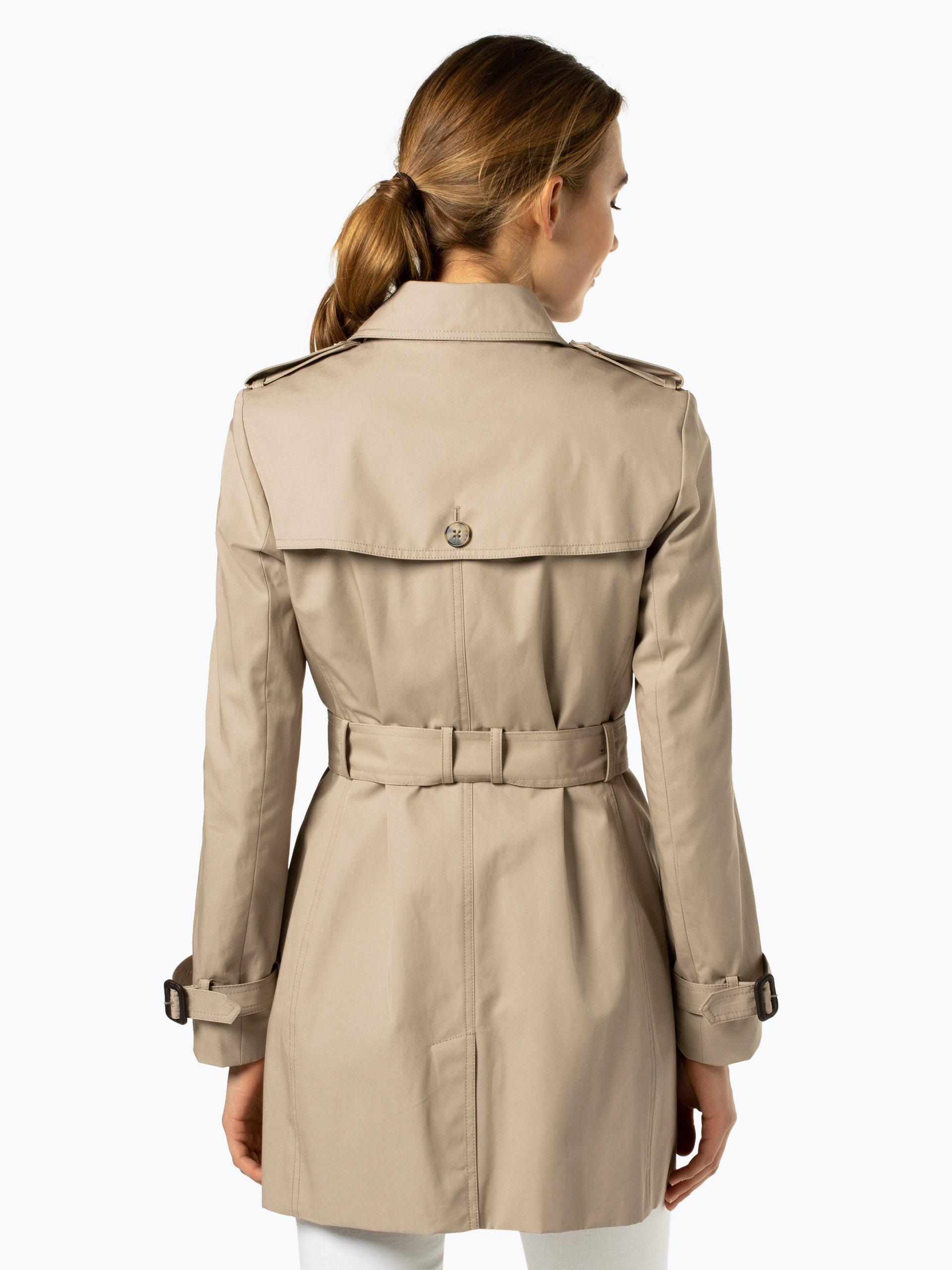 Tommy Hilfiger Damen Mantel