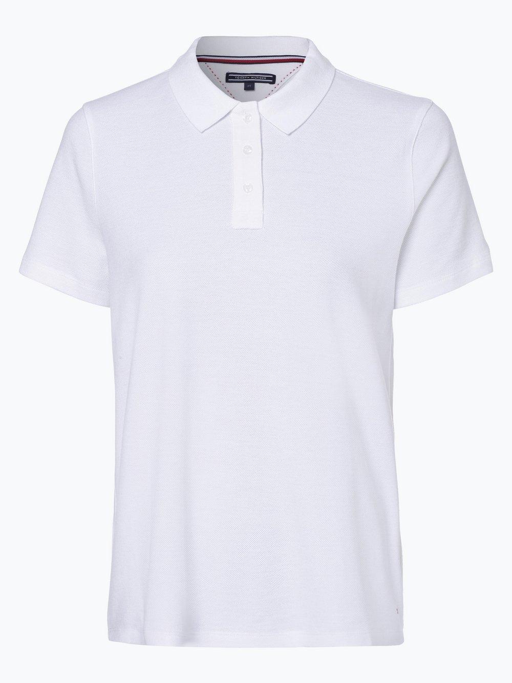 super popular 101b6 ae616 Tommy Hilfiger Damen Poloshirt - Fiora online kaufen   PEEK ...