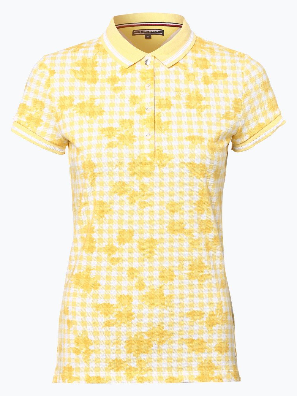 best service e8cf5 981c1 Tommy Hilfiger Damen Poloshirt - New Chiara online kaufen ...