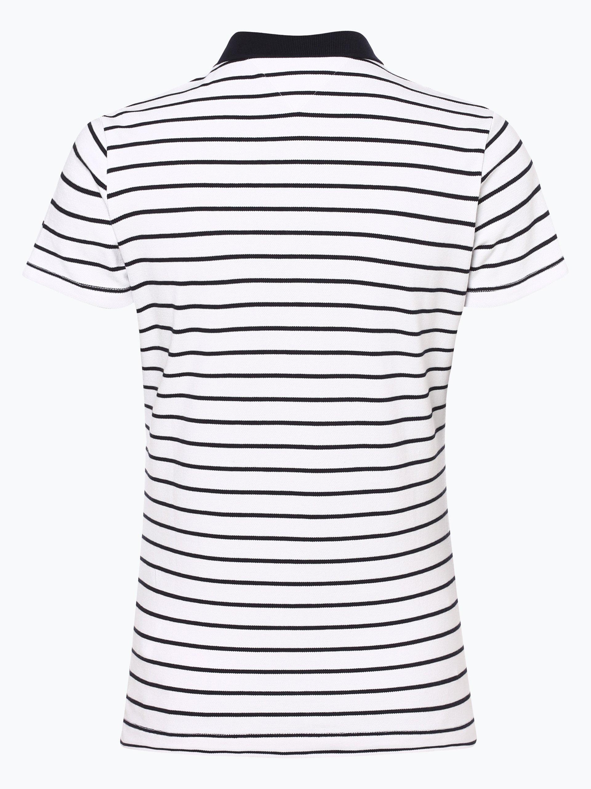 Tommy Hilfiger Damen Poloshirt - New Chiara