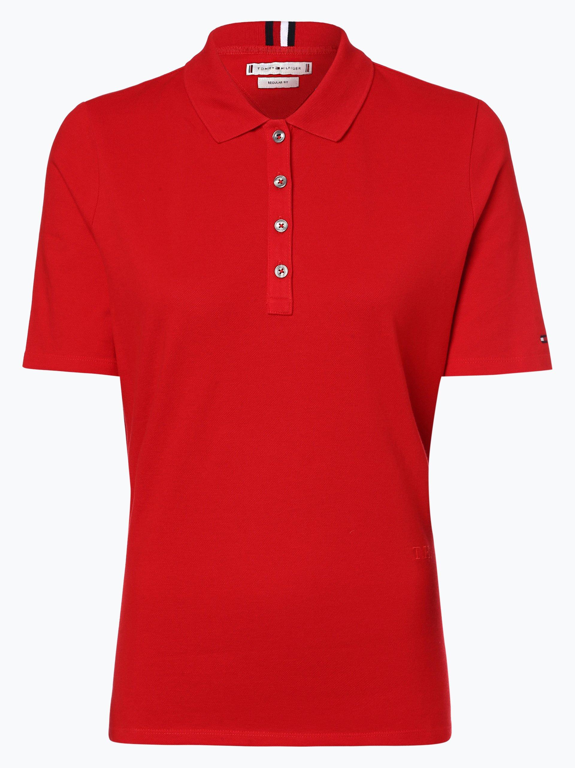 Tommy Hilfiger Damen Poloshirt