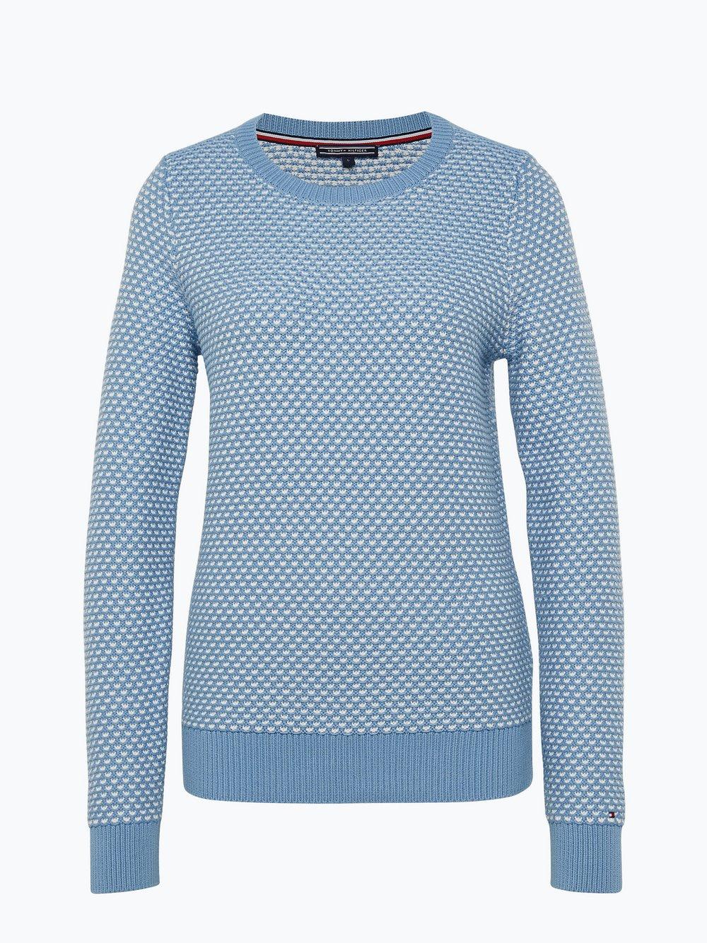 Tommy Hilfiger Damen Pullover Bilka Online Kaufen Peek Und