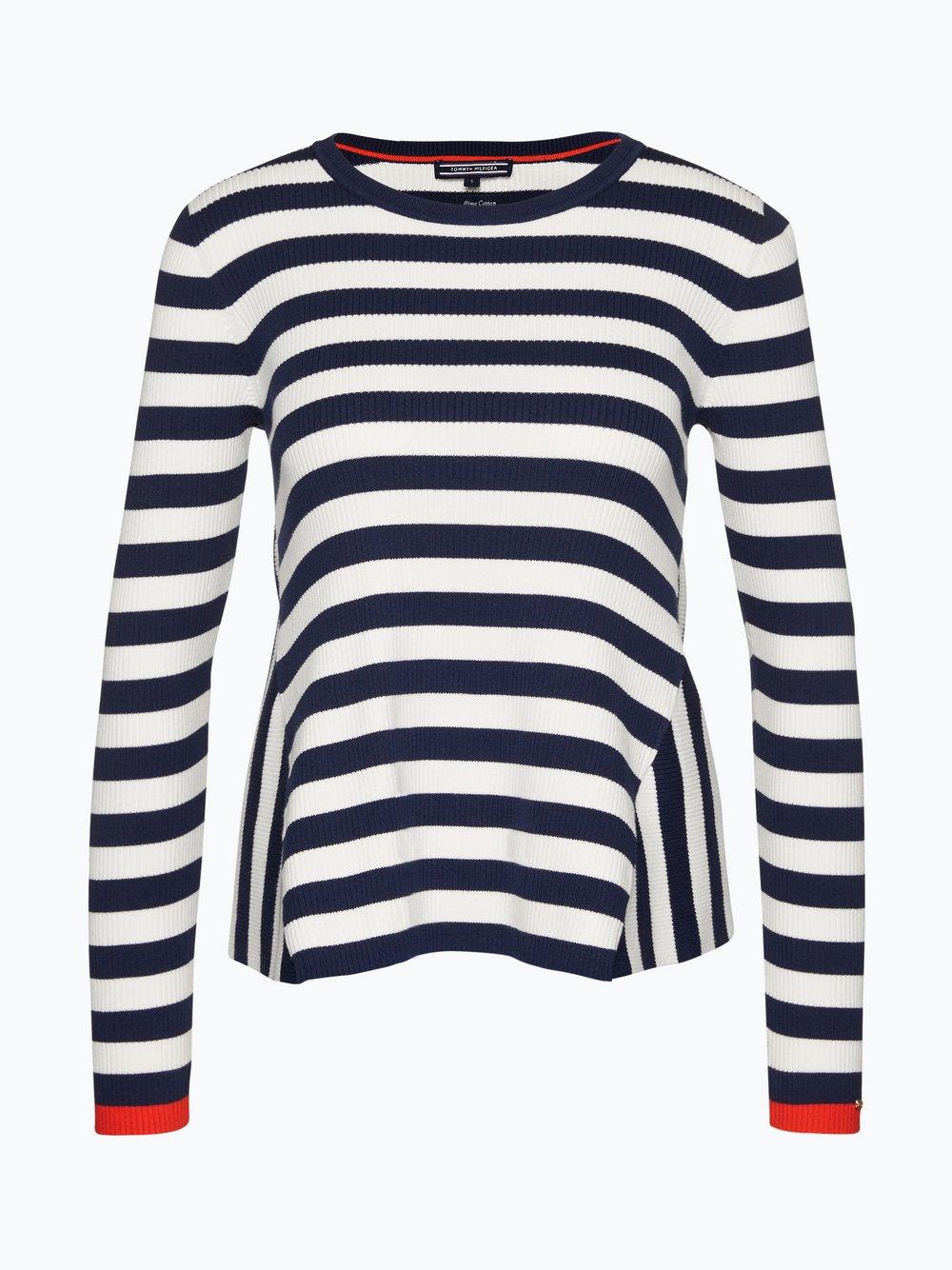 5add89e849 Tommy Hilfiger Damen Pullover - Etty online kaufen | VANGRAAF.COM