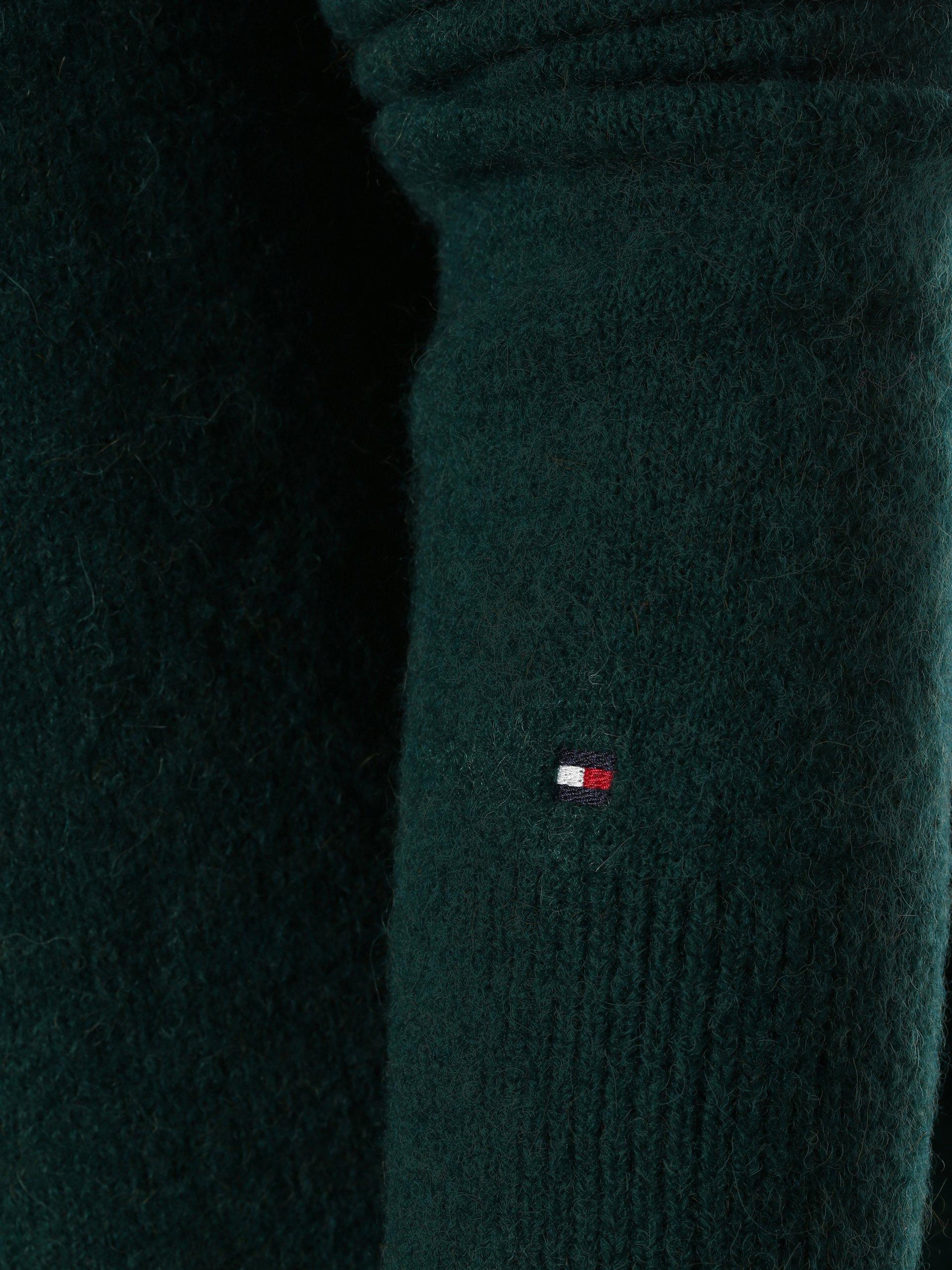 Tommy Hilfiger Damen Pullover mit Alpaka-Anteil