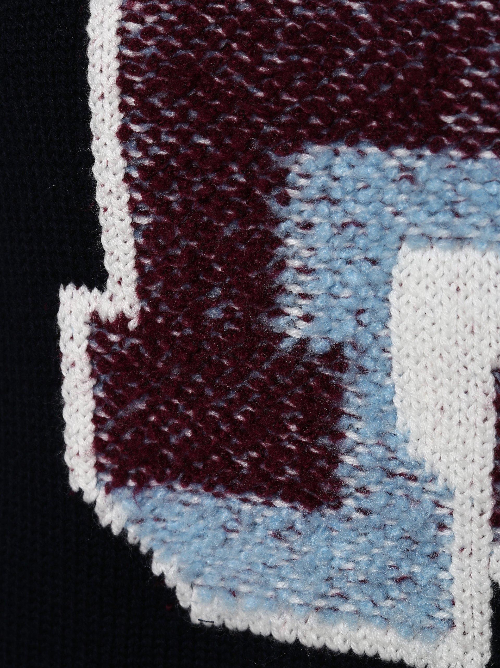 Tommy Hilfiger Damen Pullover - Raphaelle