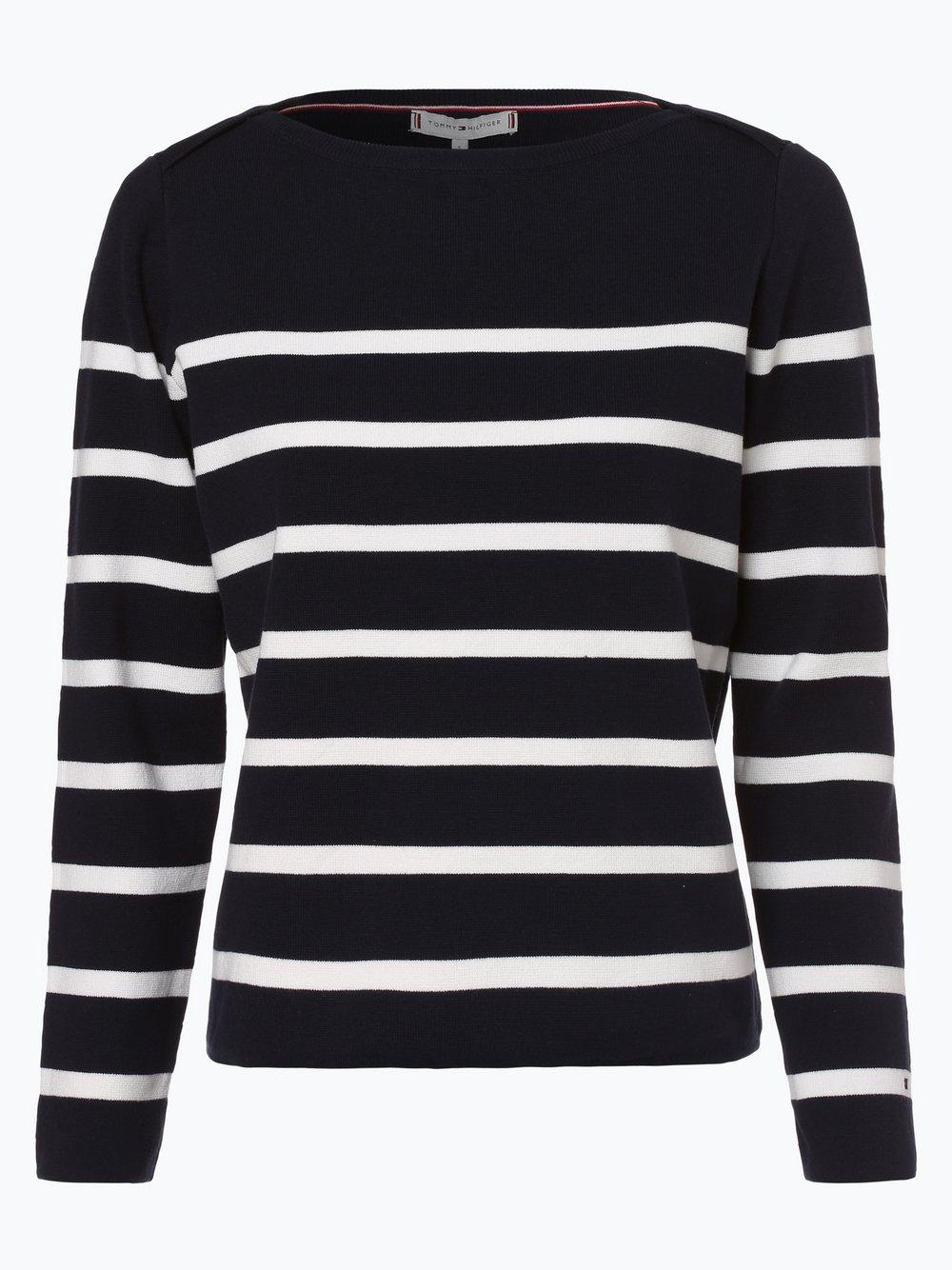 f35722d18a Tommy Hilfiger Damen Pullover - Sandrah online kaufen | PEEK-UND ...