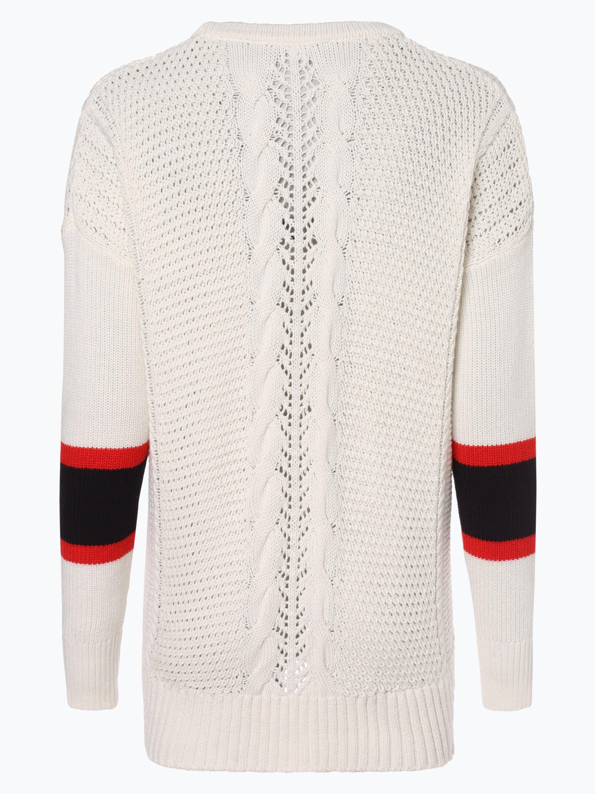 Tommy Hilfiger Damen Pullover - Verlene