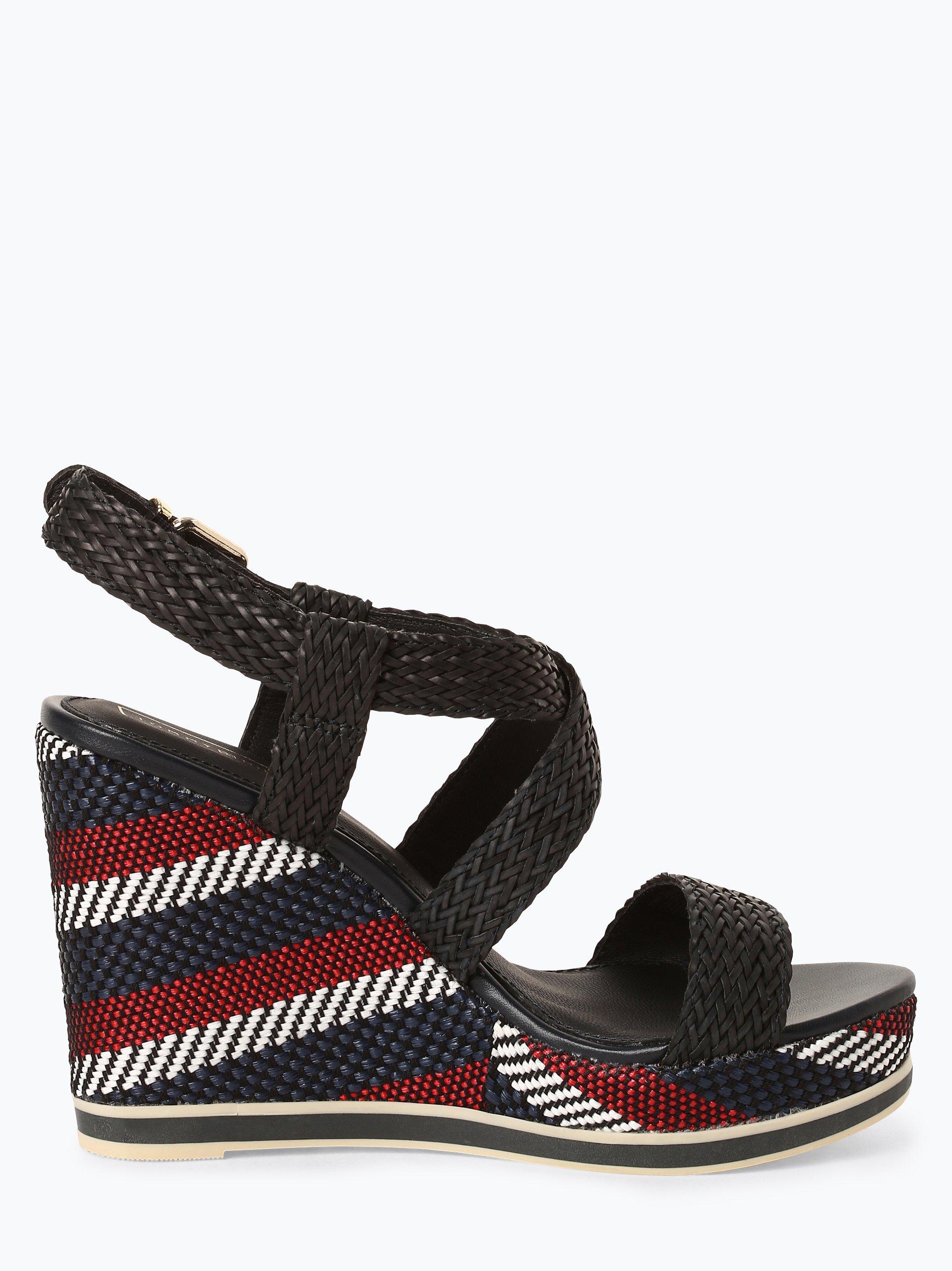 Tommy Hilfiger Damen Sandaletten