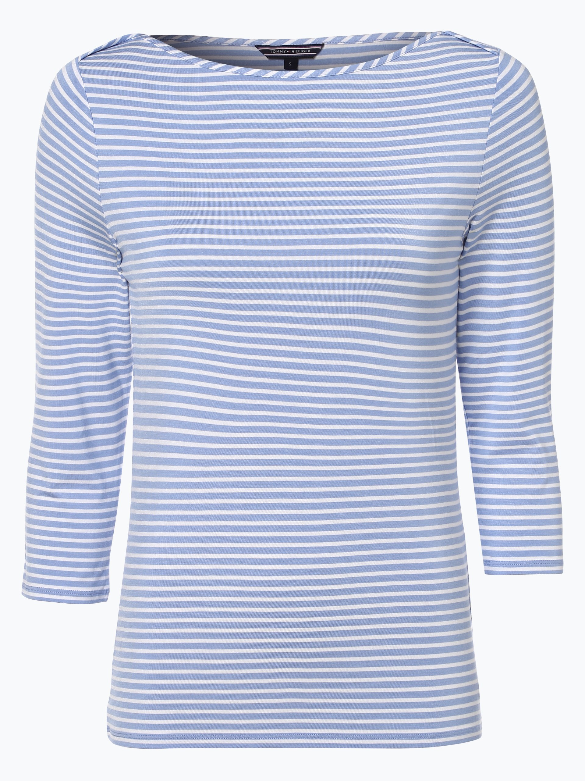 Tommy Hilfiger Damen Shirt - New Jada
