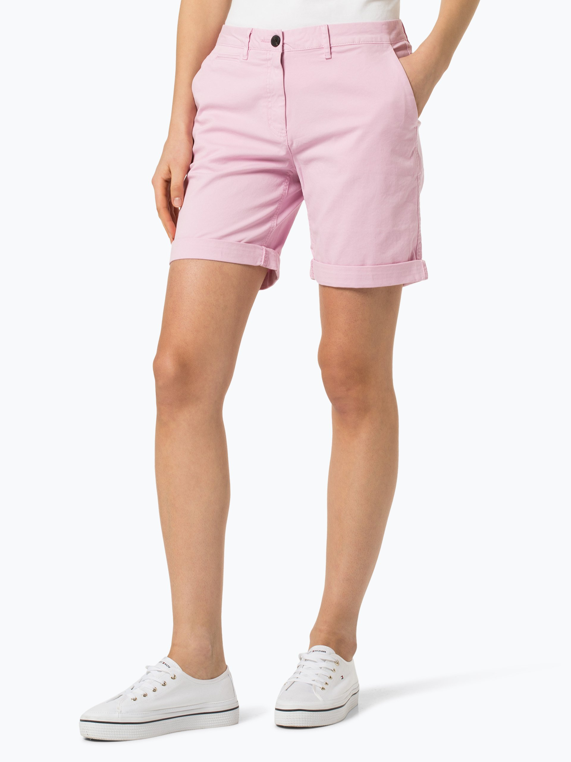 Tommy Hilfiger Damen Shorts