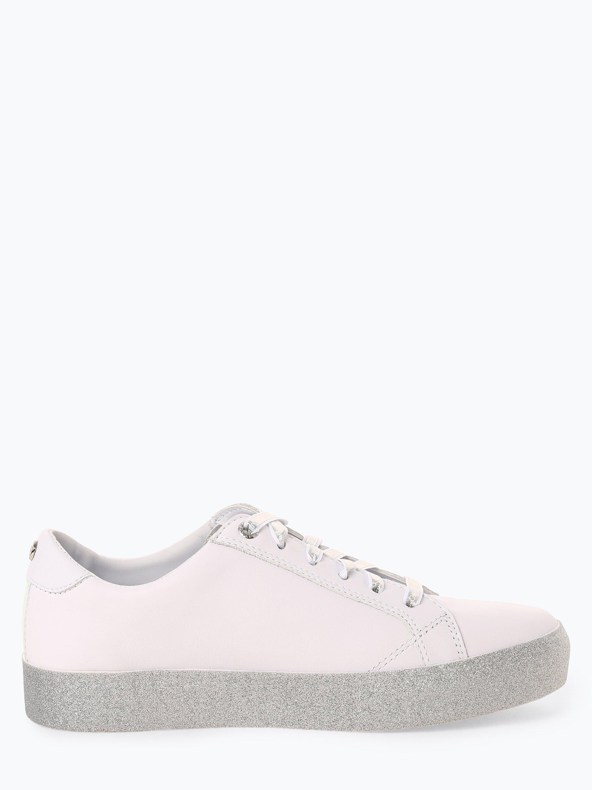 Tommy Hilfiger Damen Sneaker aus Leder