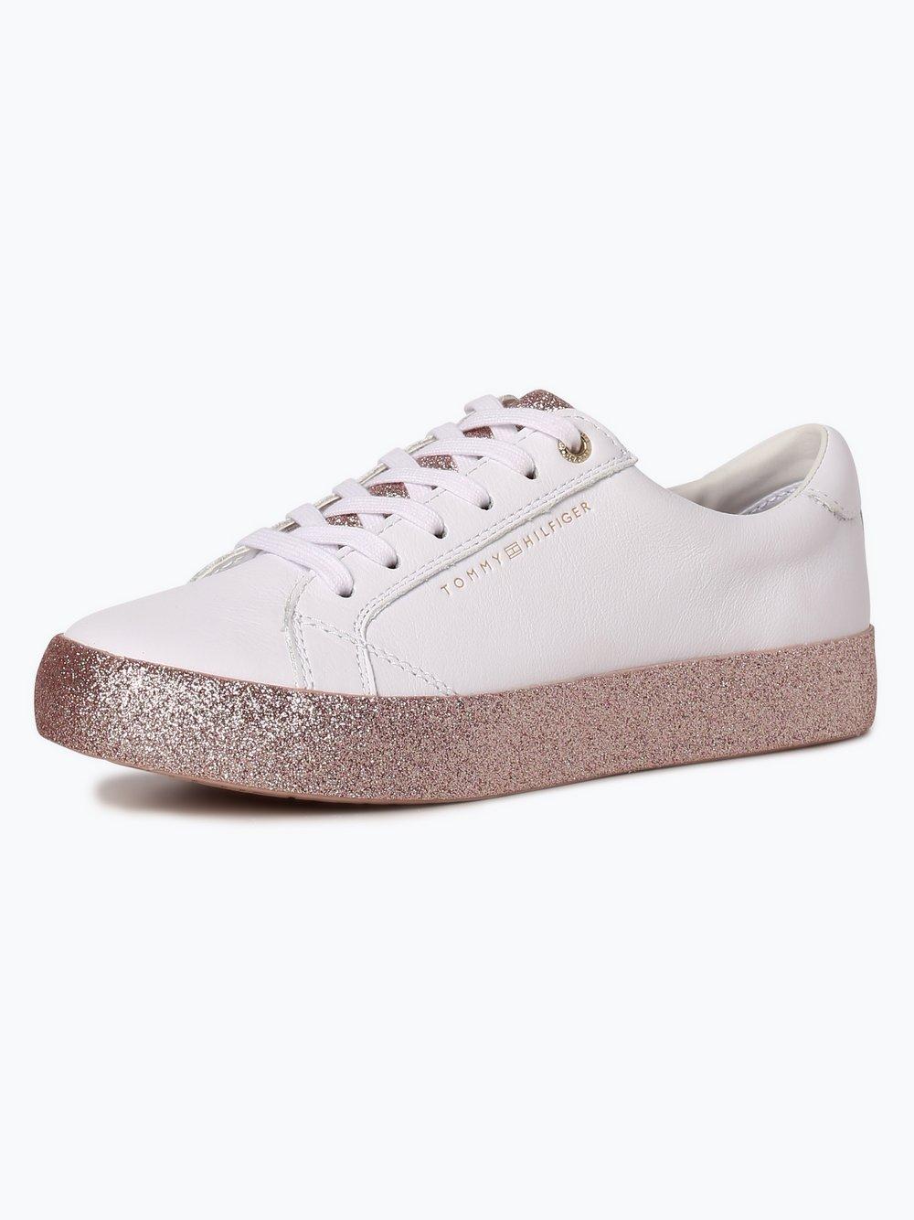 tommy hilfiger sneaker sparkle