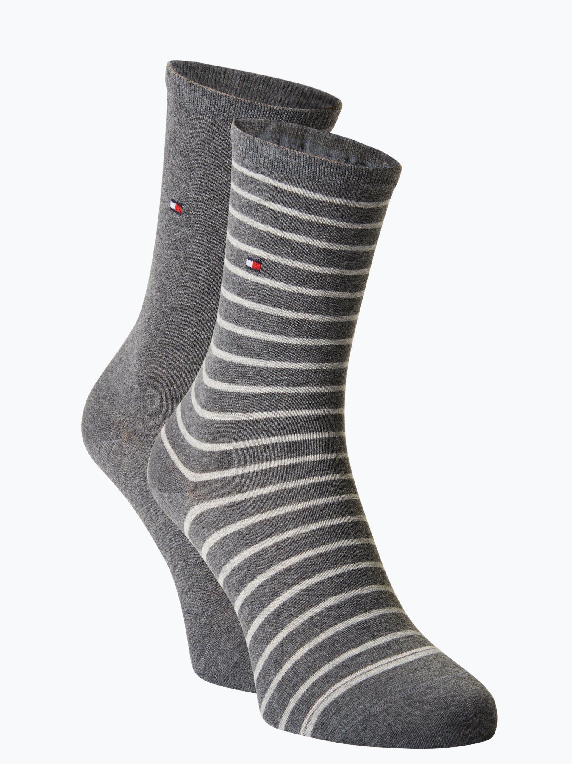 Tommy Hilfiger Damen Socken im 2er-Pack