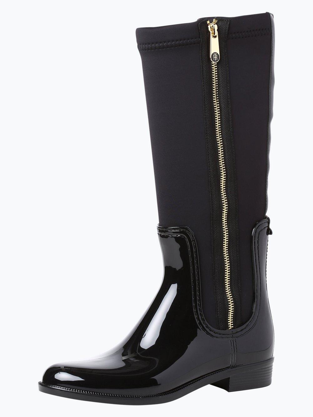 low priced a1472 47dfd Tommy Hilfiger Damen Stiefel - Odette online kaufen | PEEK ...