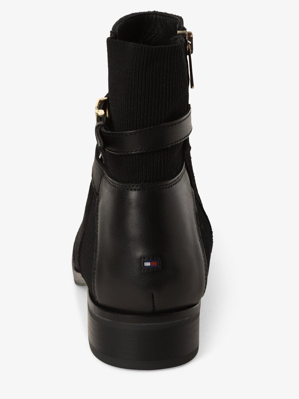 buy online d406e e9e54 Damen Stiefeletten aus Leder
