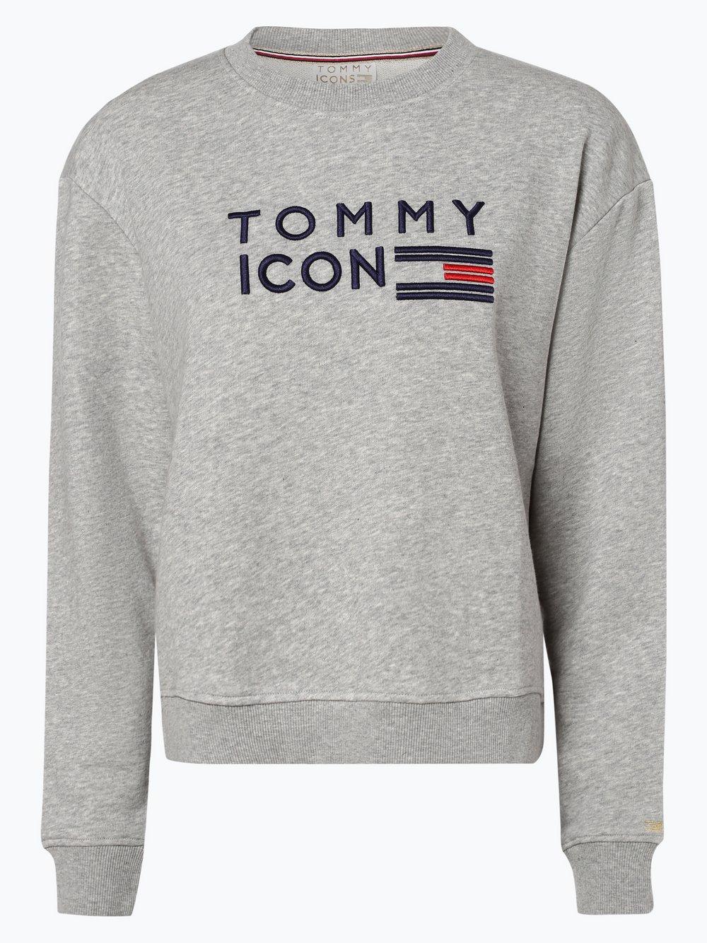 9985c4d87d11f7 Tommy Hilfiger Damen Sweatshirt - Tommy Icons Sweatshirt online ...