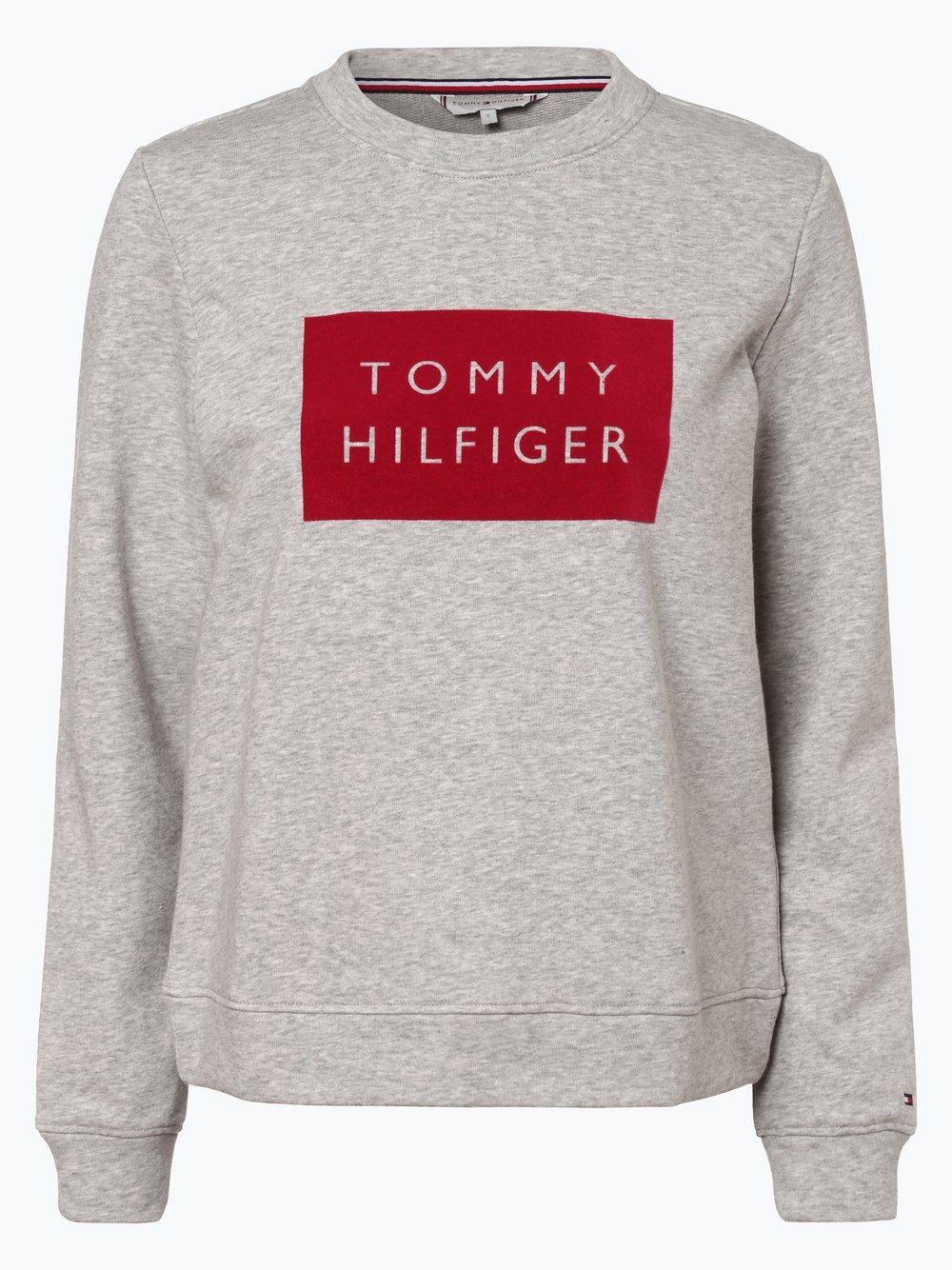77b4234303072b Tommy Hilfiger Damen Sweatshirt online kaufen | VANGRAAF.COM