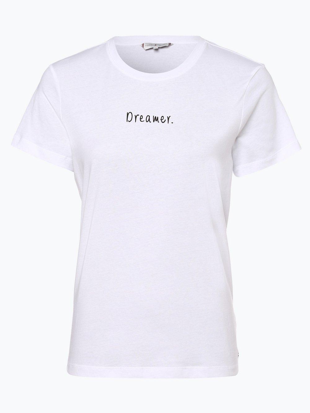 4a4091631516 Tommy Hilfiger Damen T-Shirt - Lassi  2  online kaufen   PEEK-UND ...