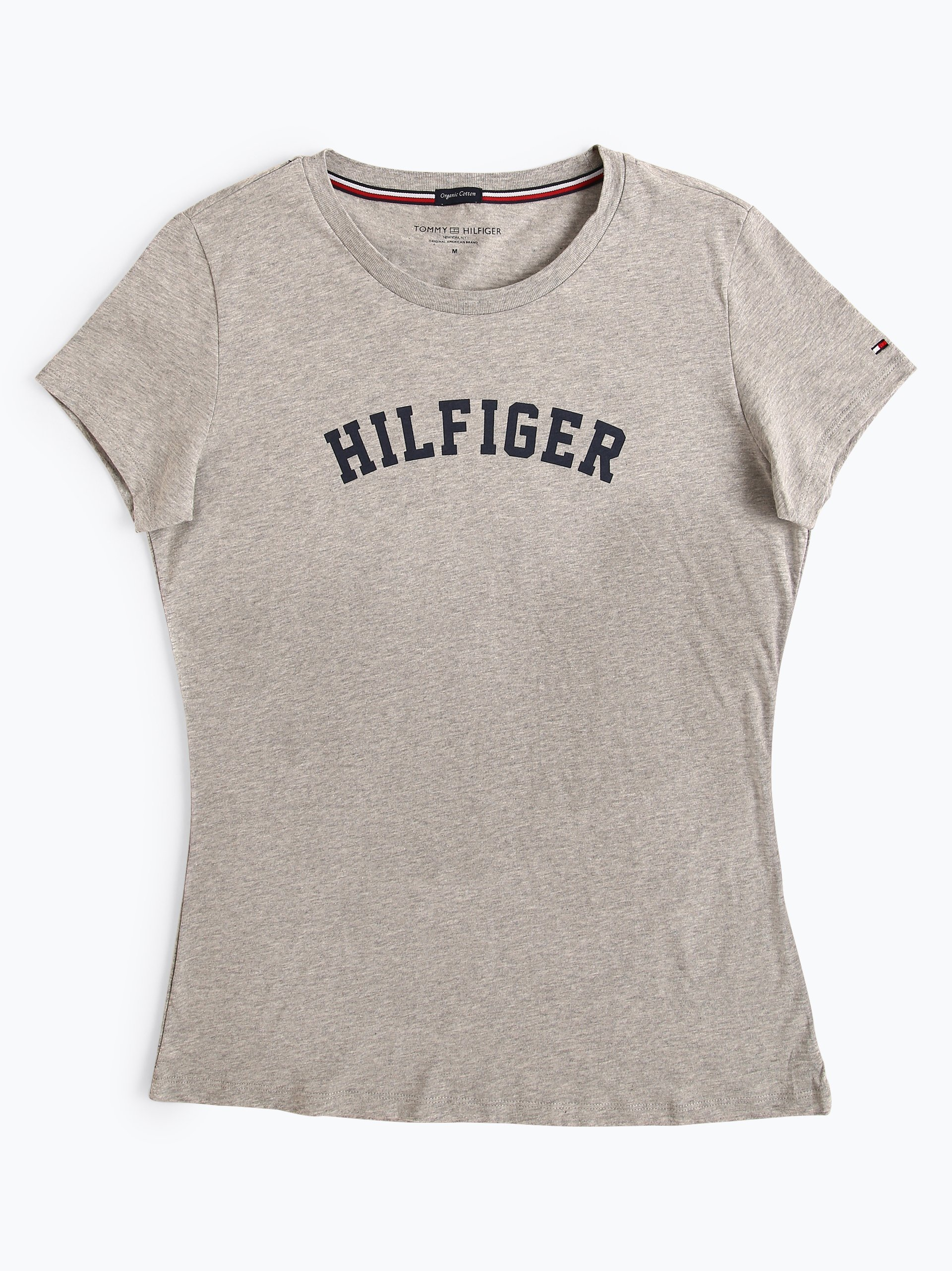 tommy hilfiger damen t shirt online kaufen peek und. Black Bedroom Furniture Sets. Home Design Ideas