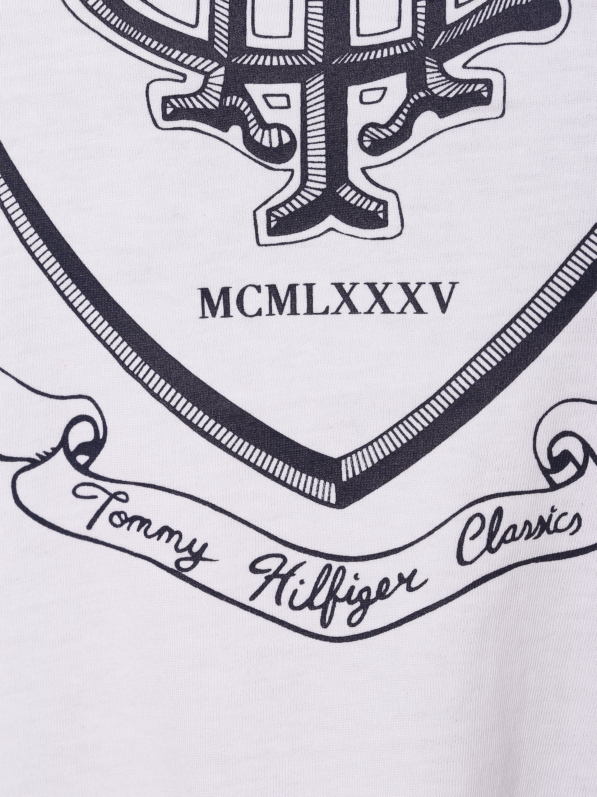 Tommy Hilfiger Damen T-Shirt