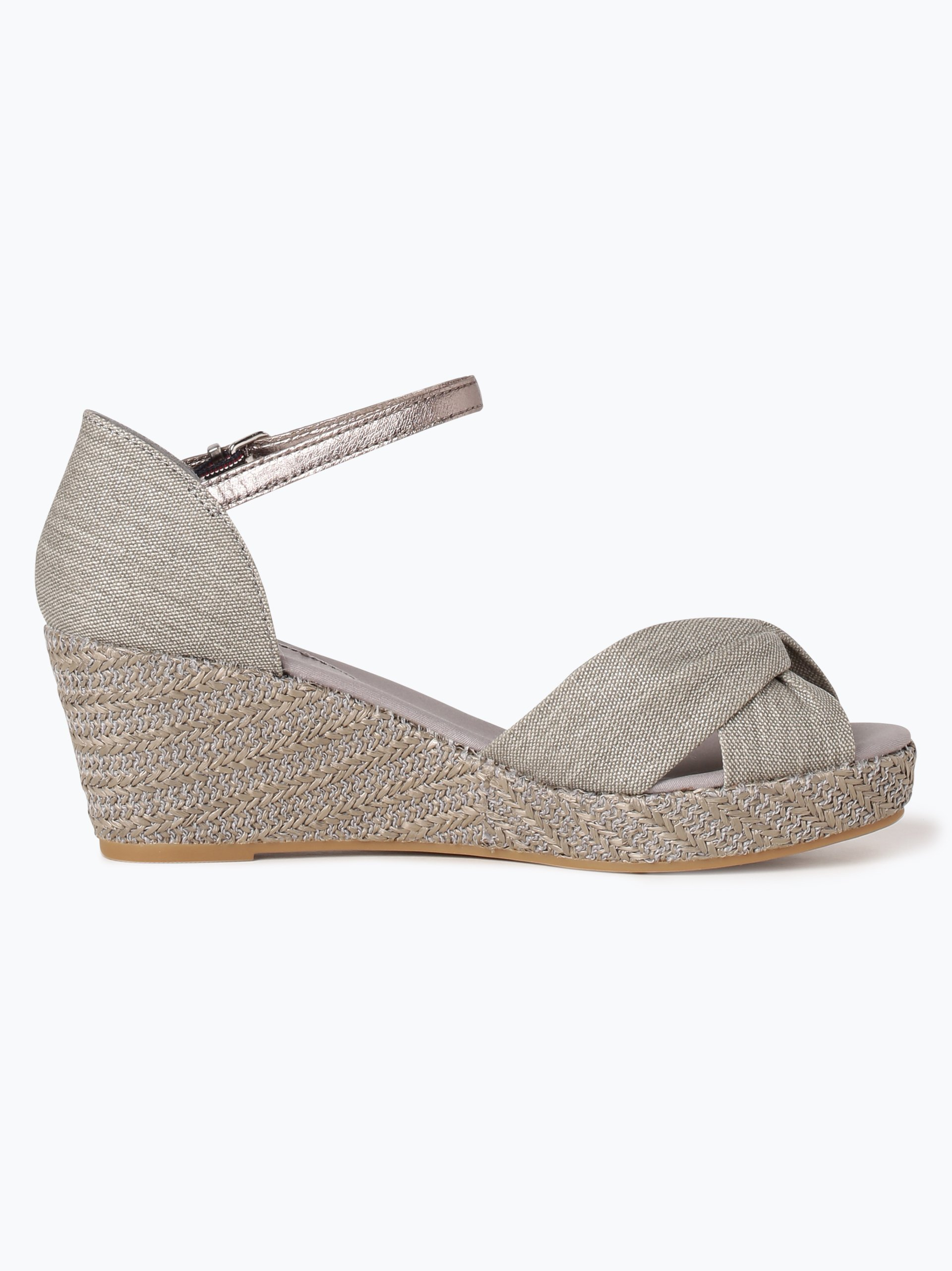 Tommy Hilfiger Damen Wedges