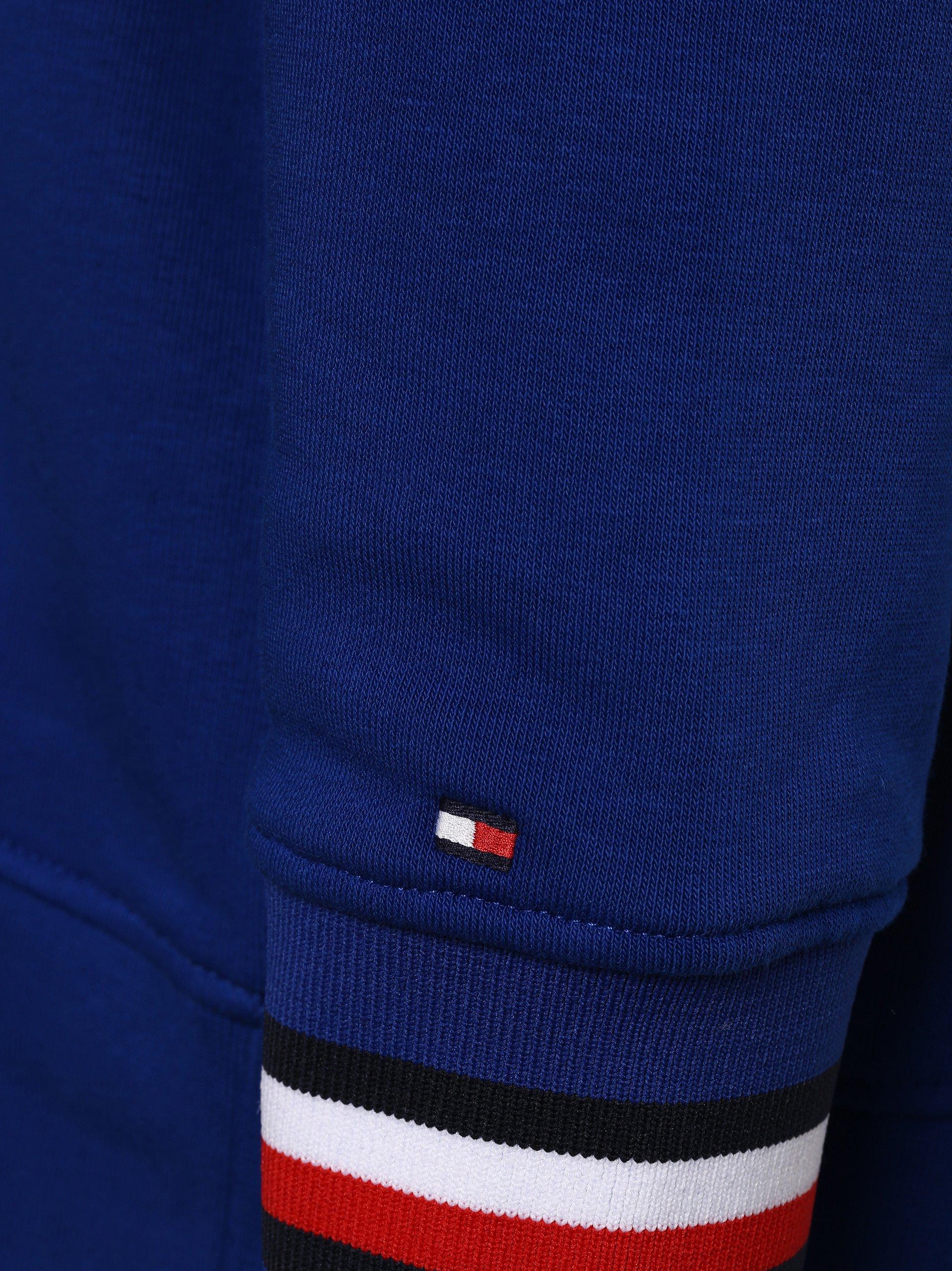 Tommy Hilfiger Damska bluza nierozpinana – Diana