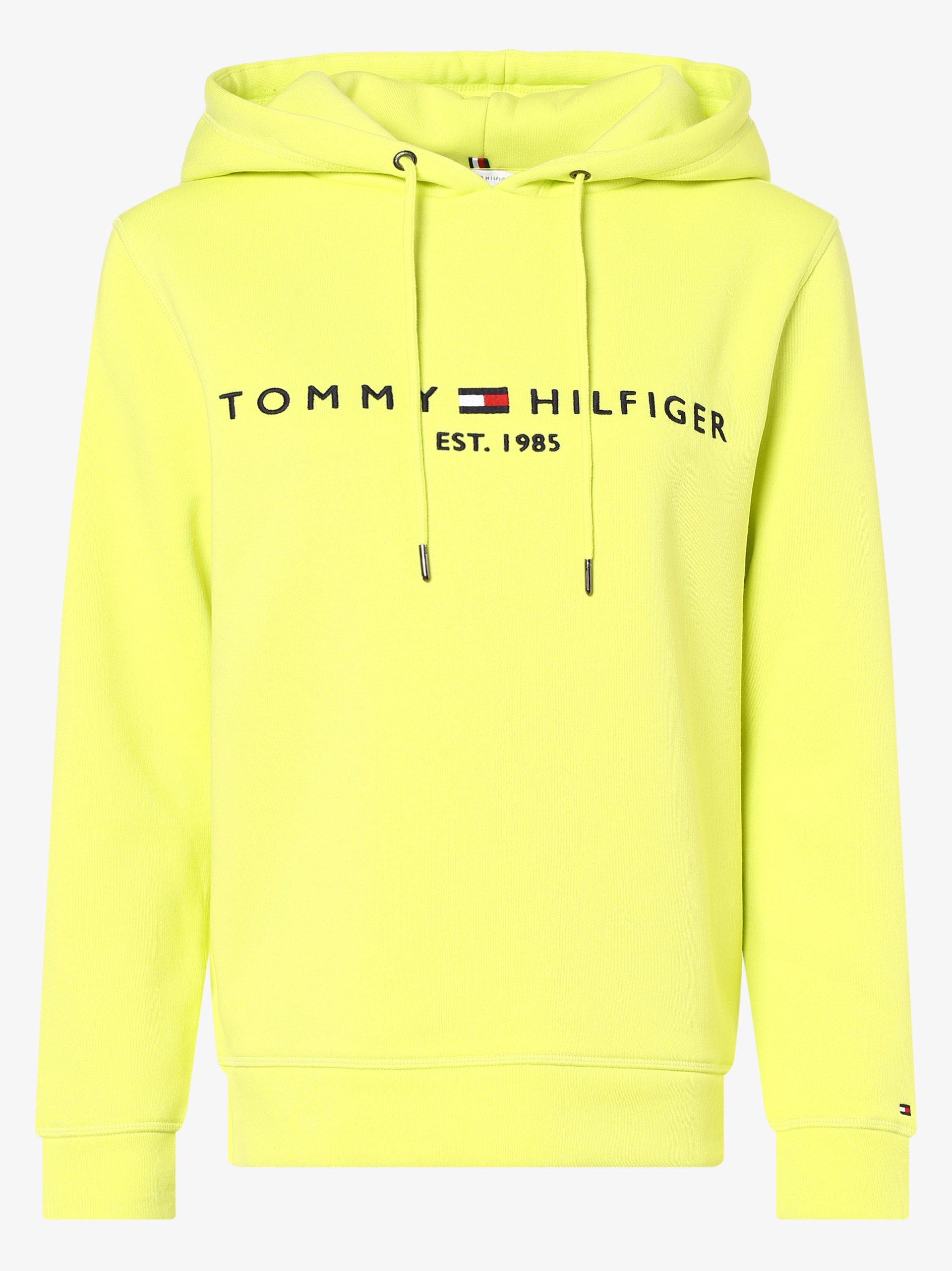 Tommy Hilfiger Damska bluza nierozpinana