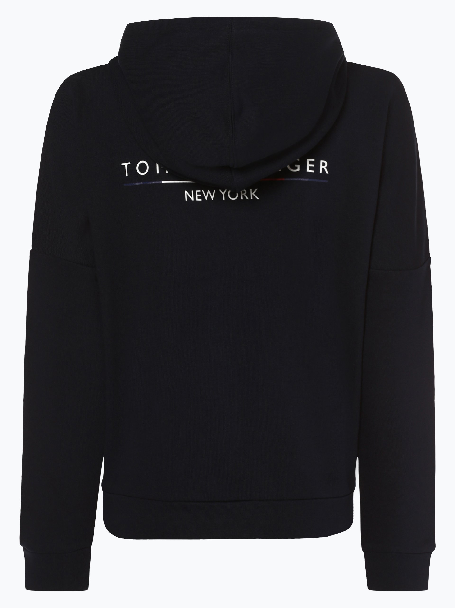 Tommy Hilfiger Damska bluza rozpinana