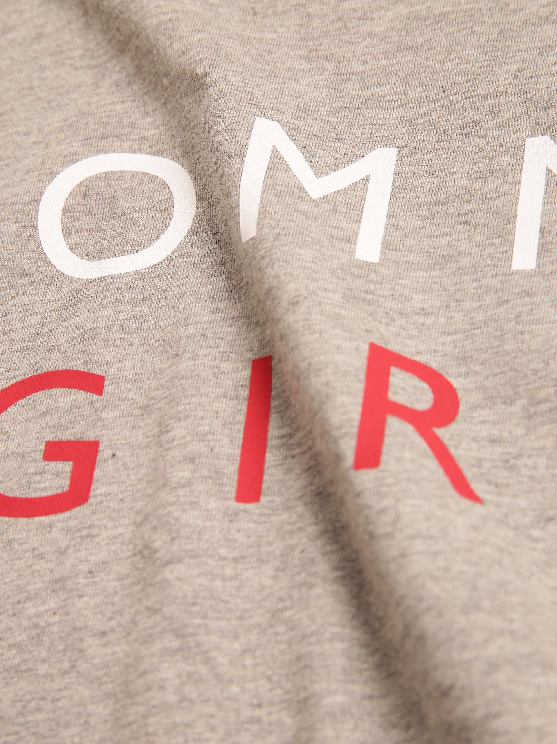 Tommy Hilfiger Damska koszulka od piżamy