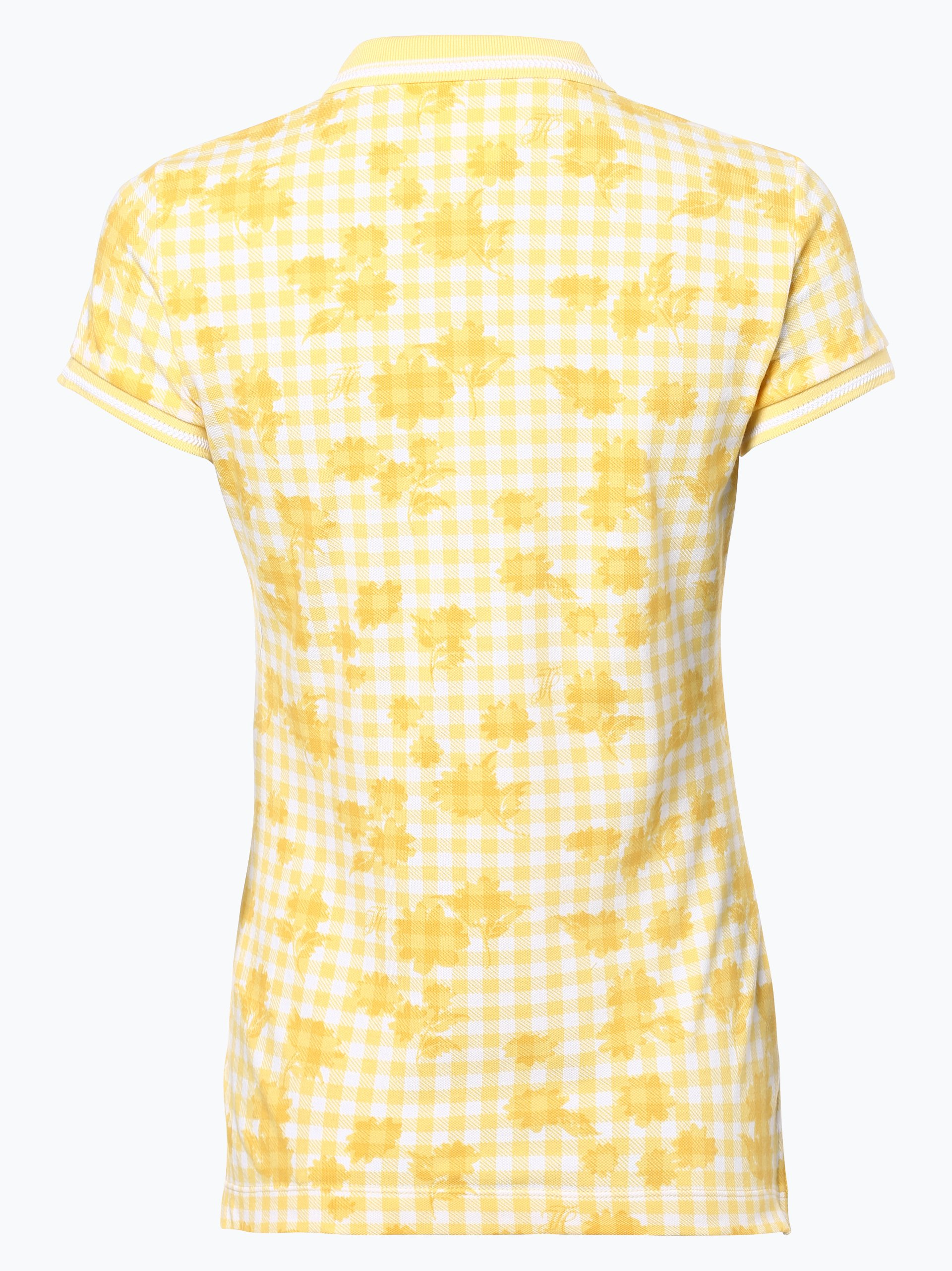 Tommy Hilfiger Damska koszulka polo – New Chiara