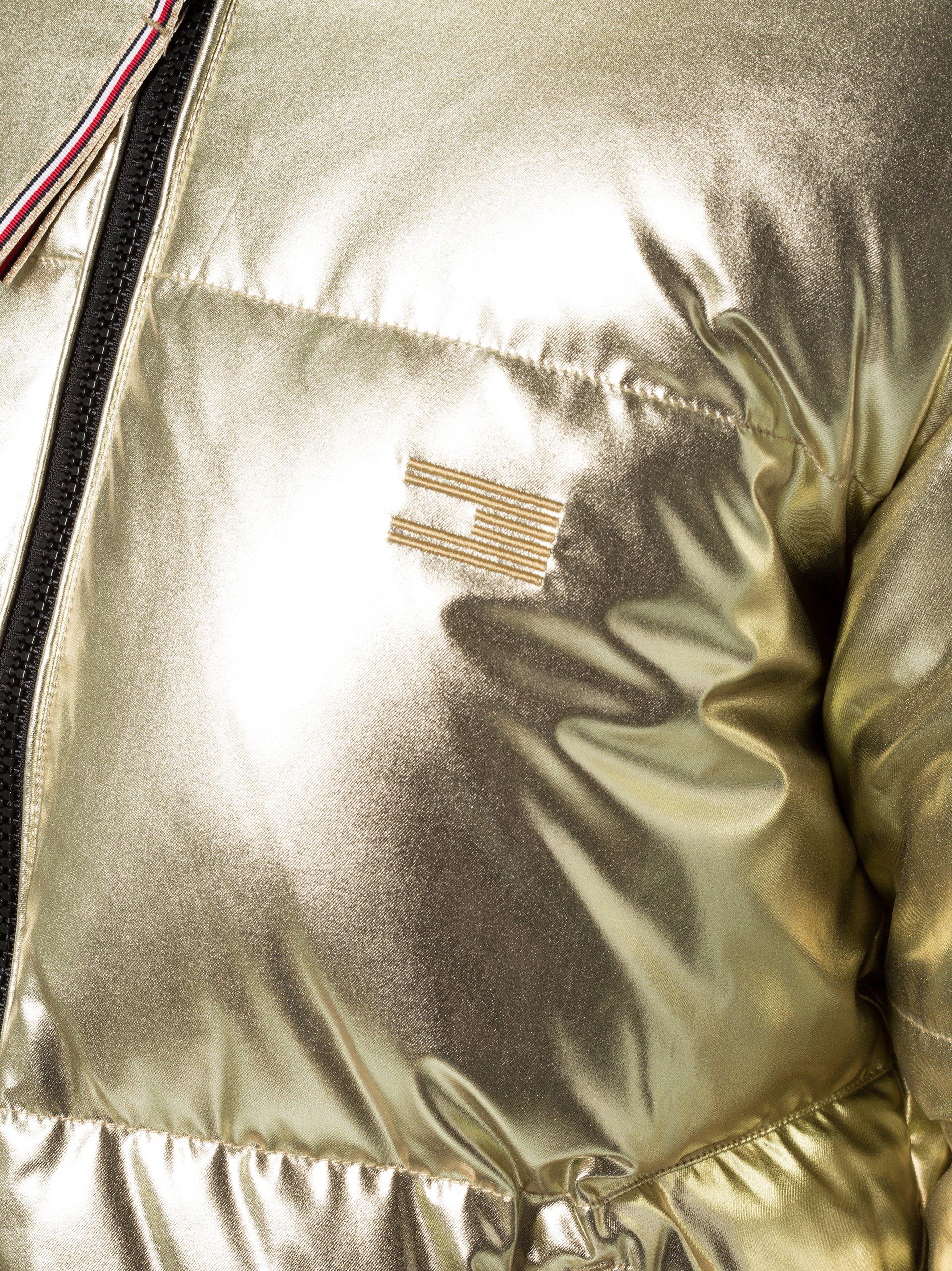 Tommy Hilfiger Damska kurtka puchowa – Tommy Icons Puffer Jacket