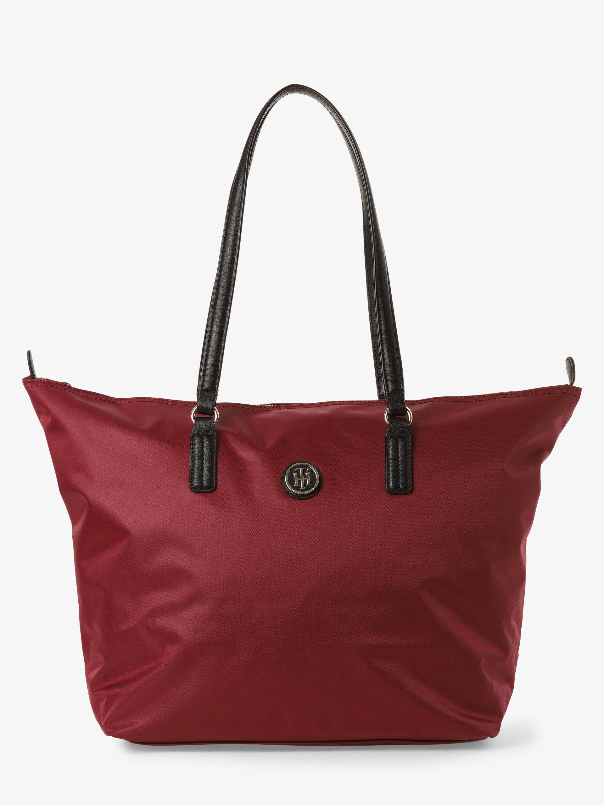 Tommy Hilfiger Damska torba shopper – Poppy Tote Solid