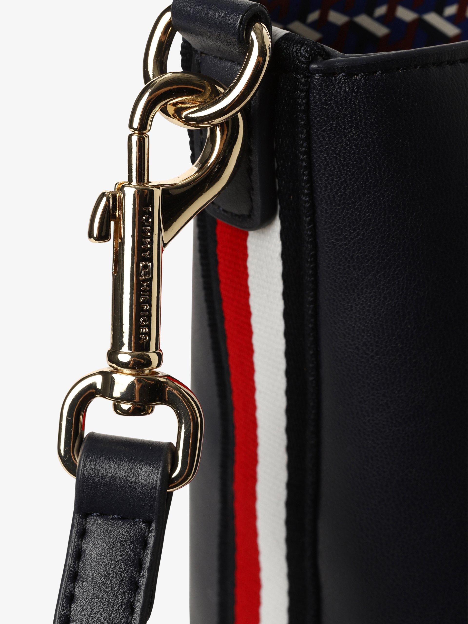 Tommy Hilfiger Damska torba shopper z torebką wewnętrzną